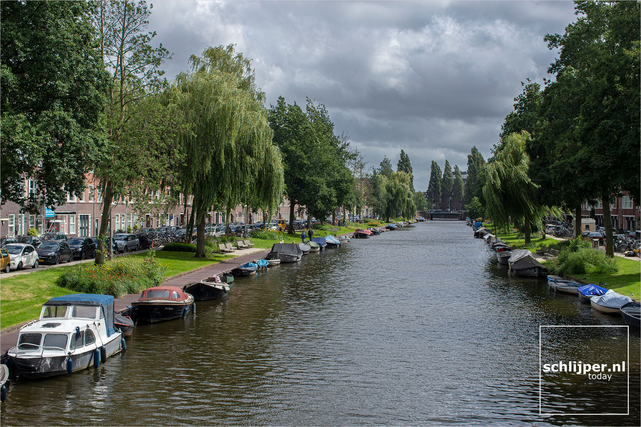 Nederland, Amsterdam, 5 juli 2020