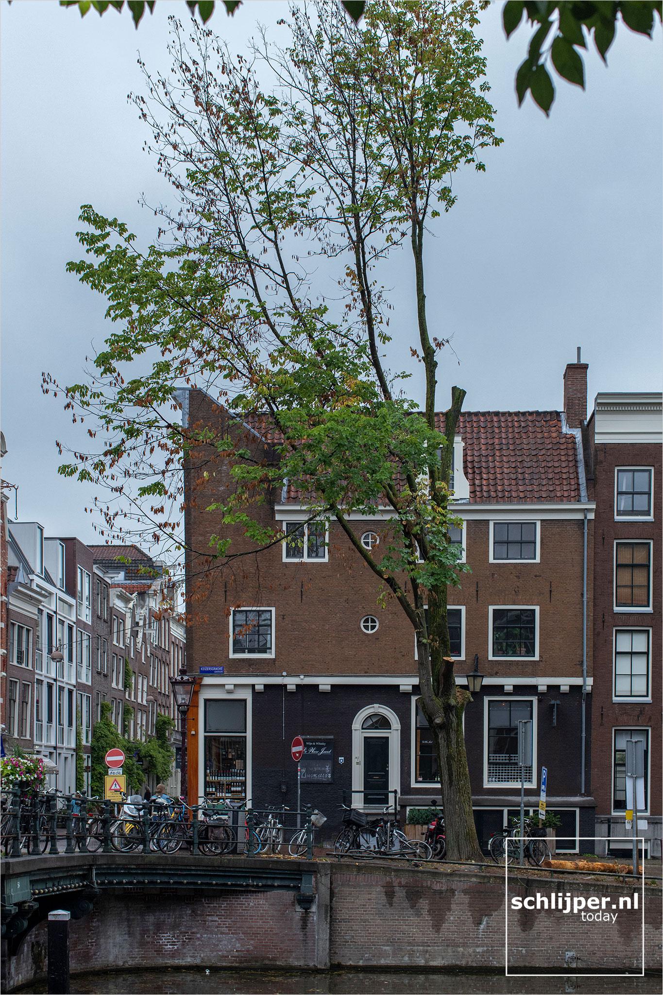 Nederland, Amsterdam, 8 juli 2020