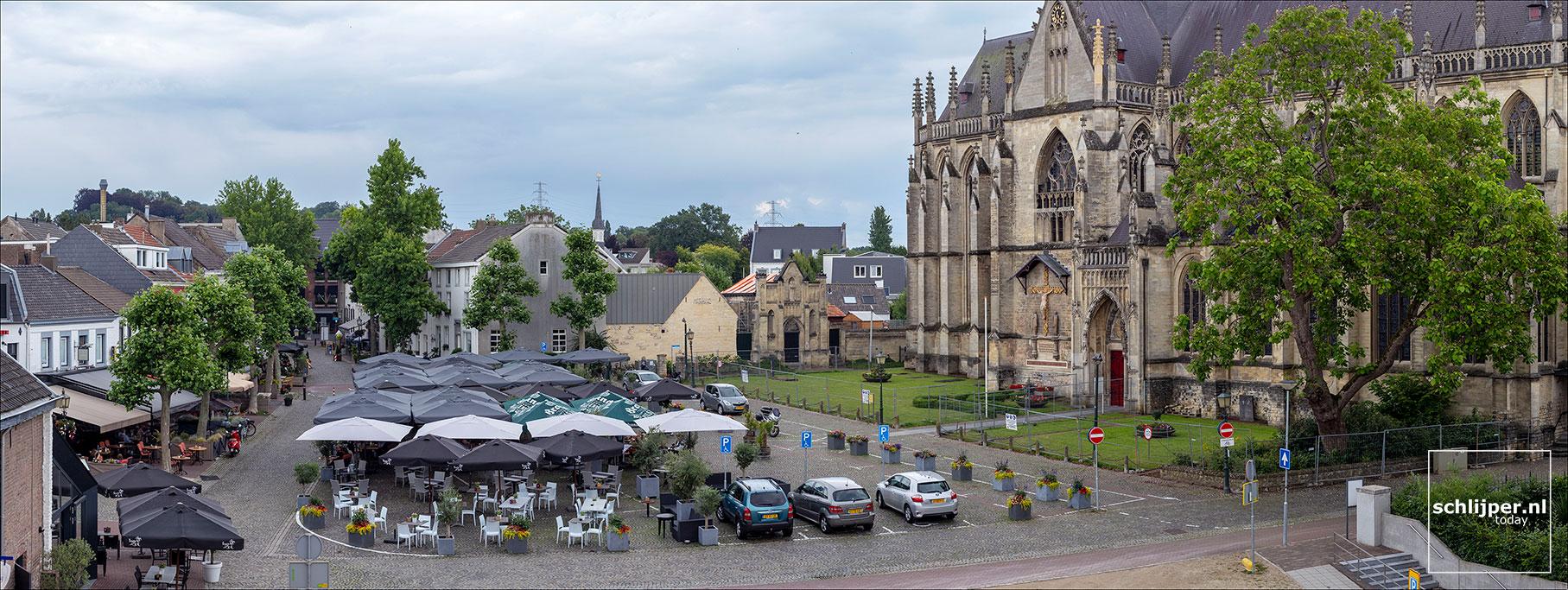 Nederland, Meerssen, 11 juli 2020
