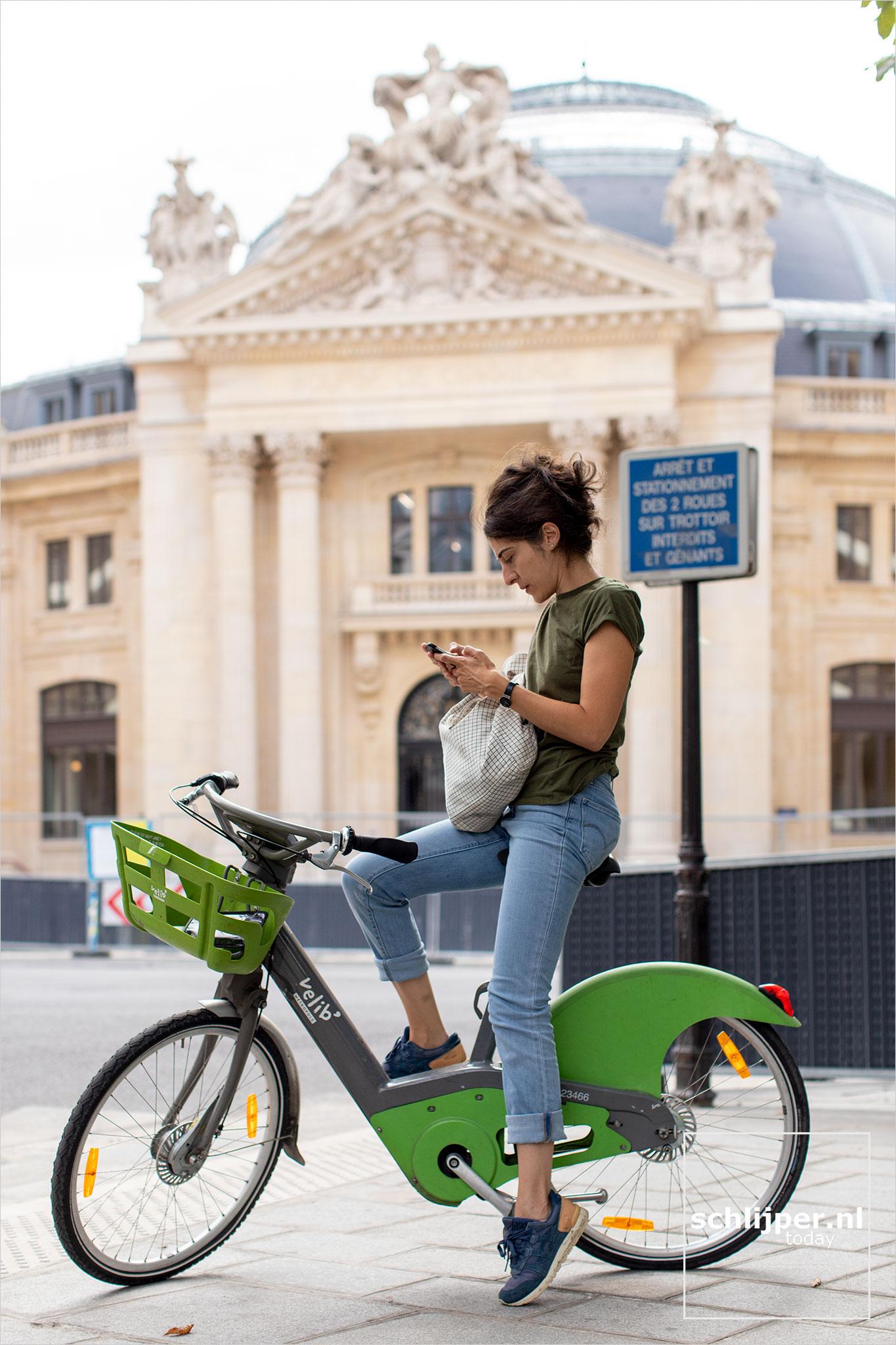 France, Paris, 14 juli 2020