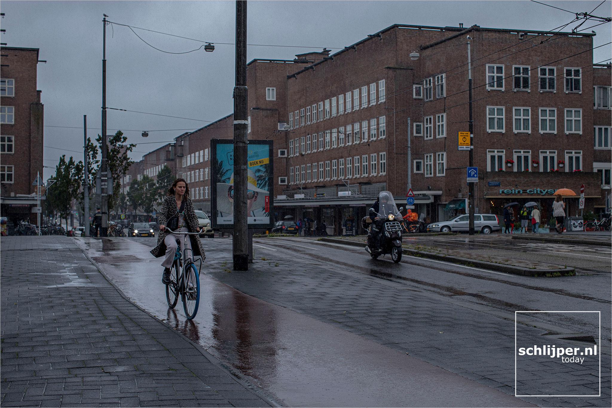 Nederland, Amsterdam, 25 juli 2020
