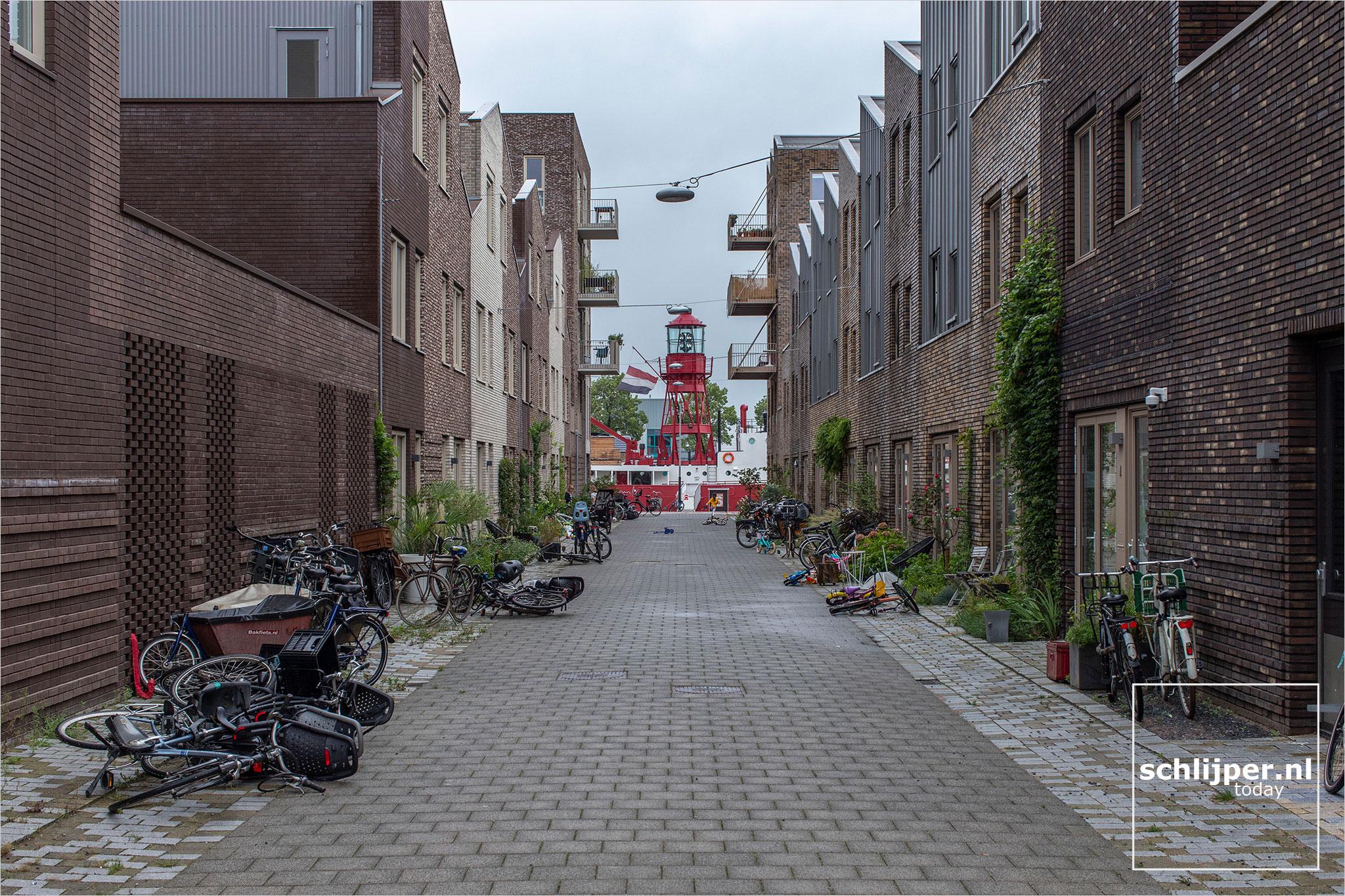 Nederland, Amsterdam, 26 augustus 2020