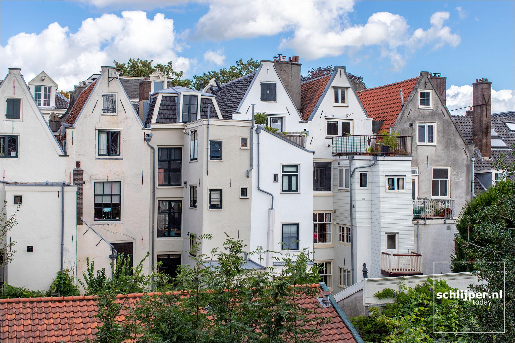 Nederland, Amsterdam, 28 augustus 2020
