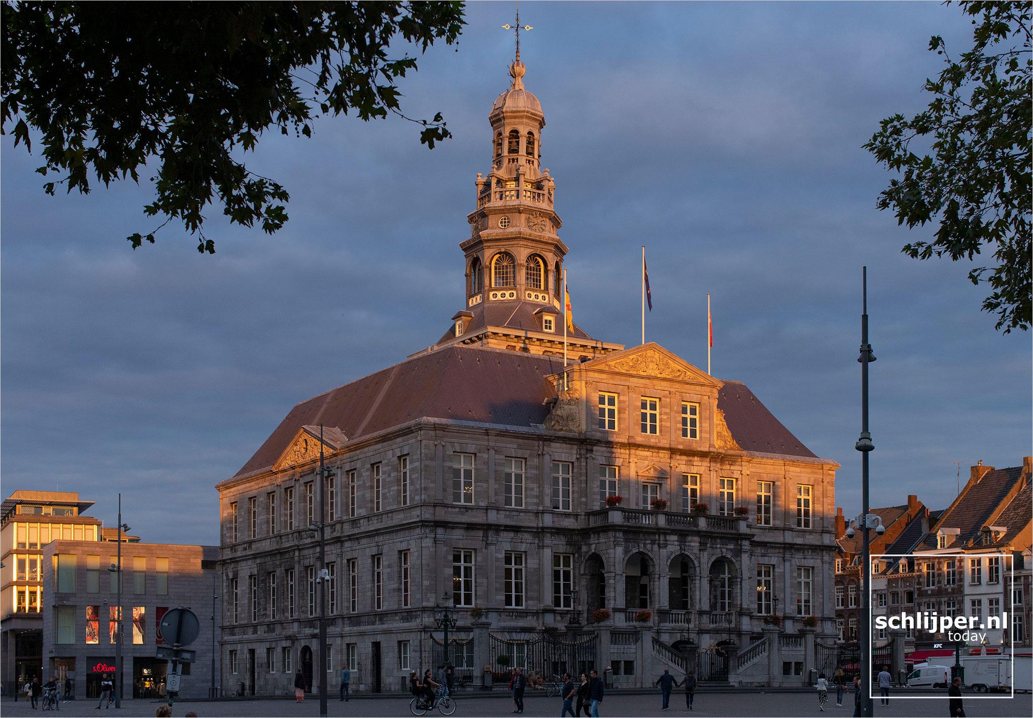 Nederland, Maastricht, 6 september 2020