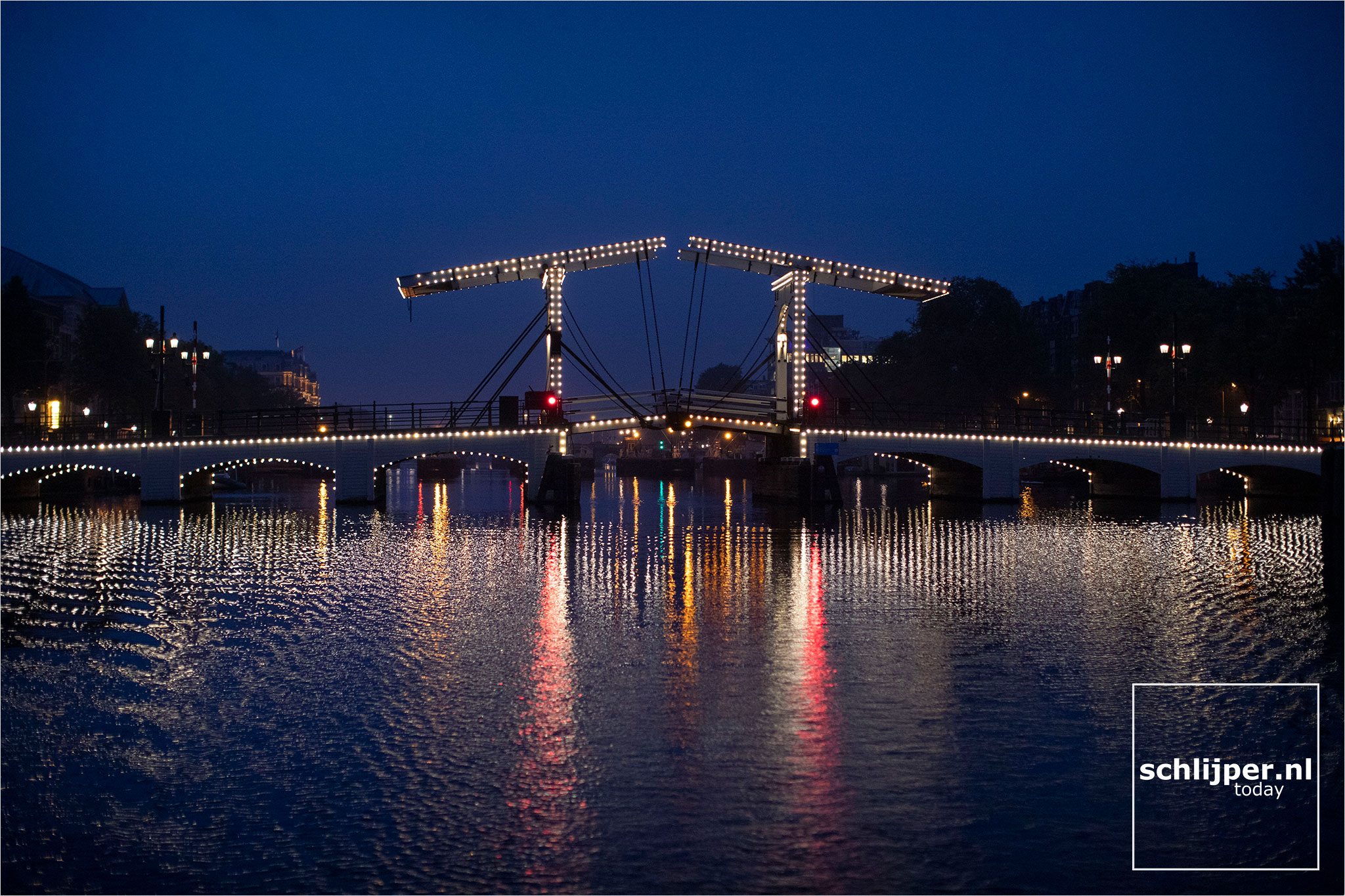 Nederland, Amsterdam, 8 september 2020