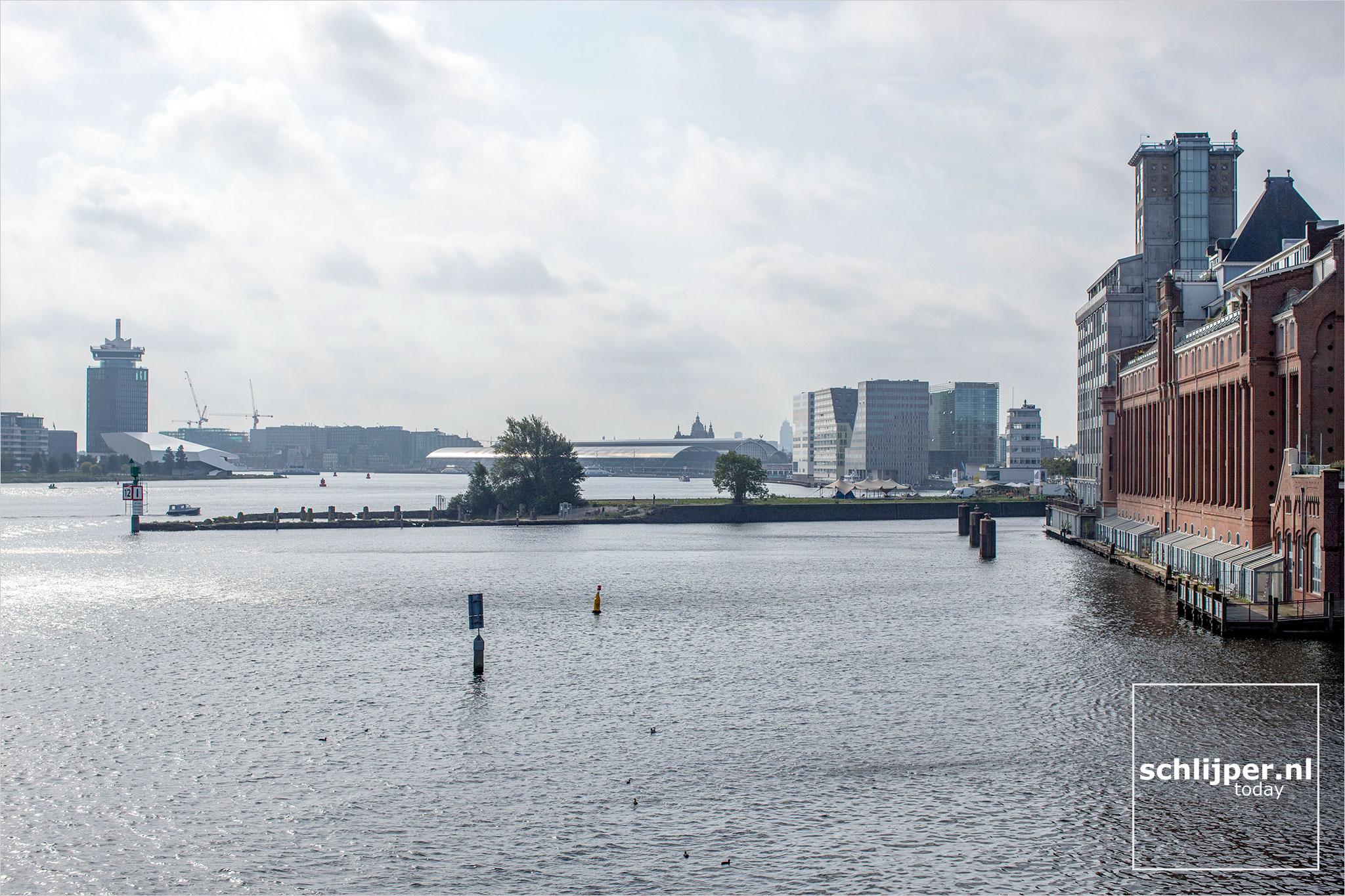 Nederland, Amsterdam, 13 september 2020