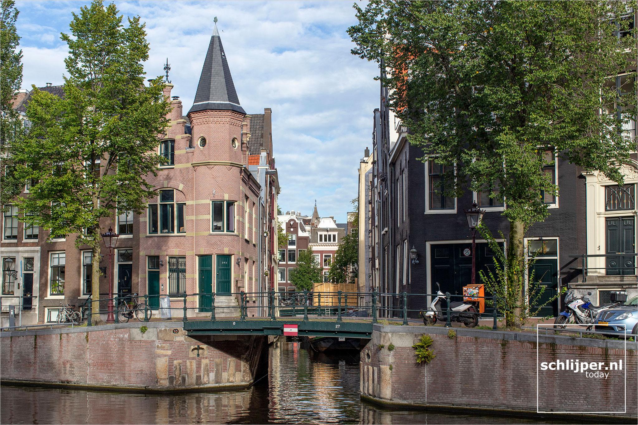 Nederland, Amsterdam, 29 september 2020