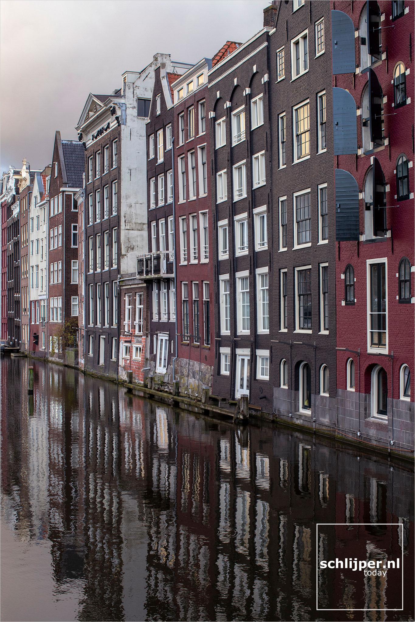 Nederland, Amsterdam, 12 november 2020