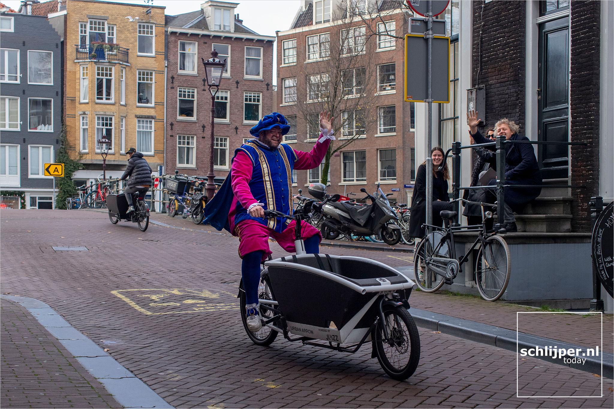 Nederland, Amsterdam, 2 december 2020