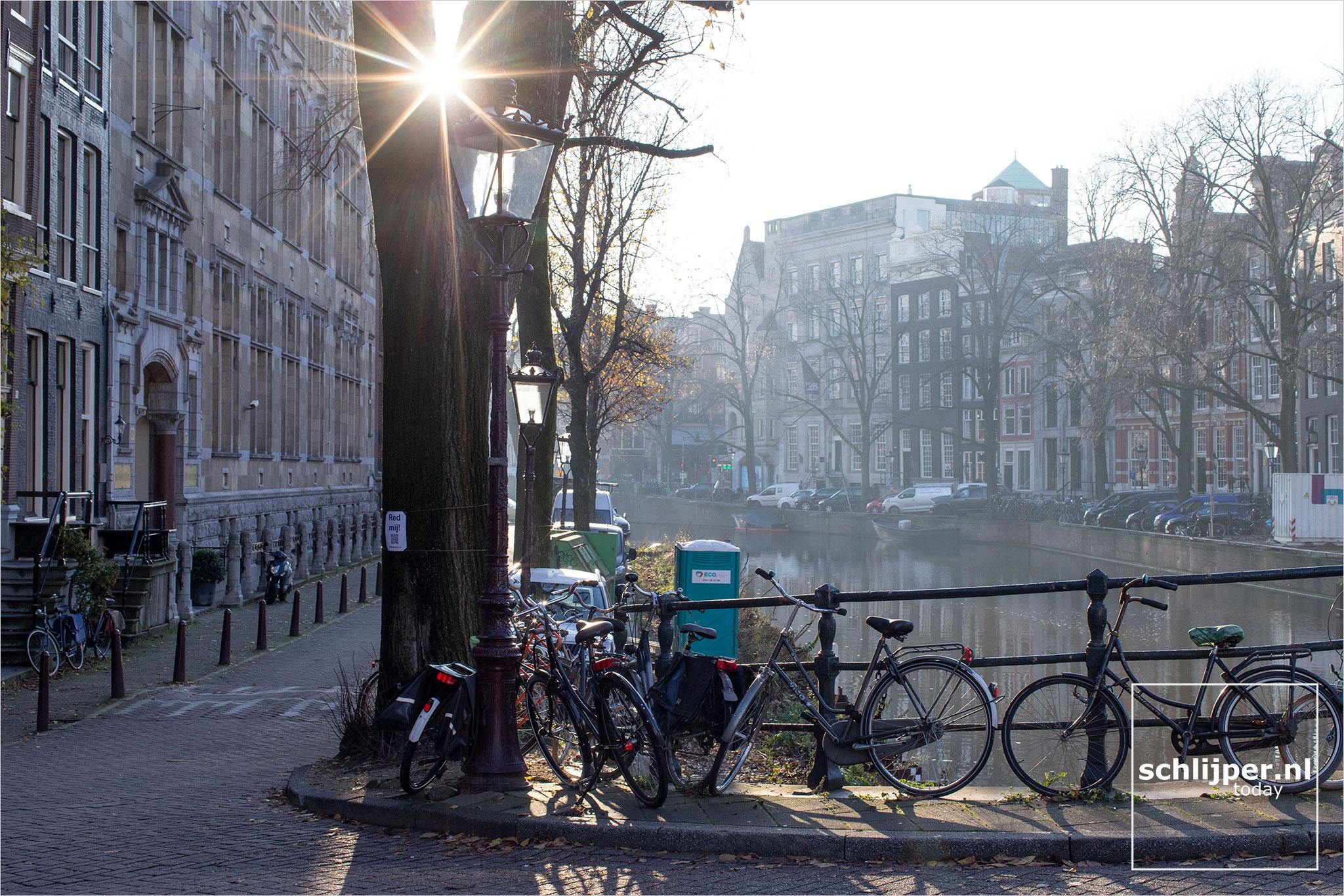 The Netherlands, Amsterdam, 10 december 2020