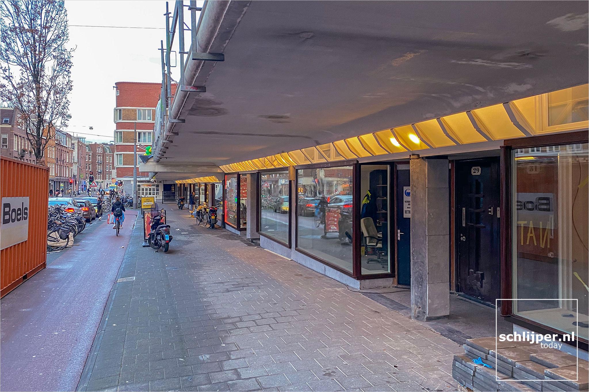 The Netherlands, Amsterdam, 13 december 2020