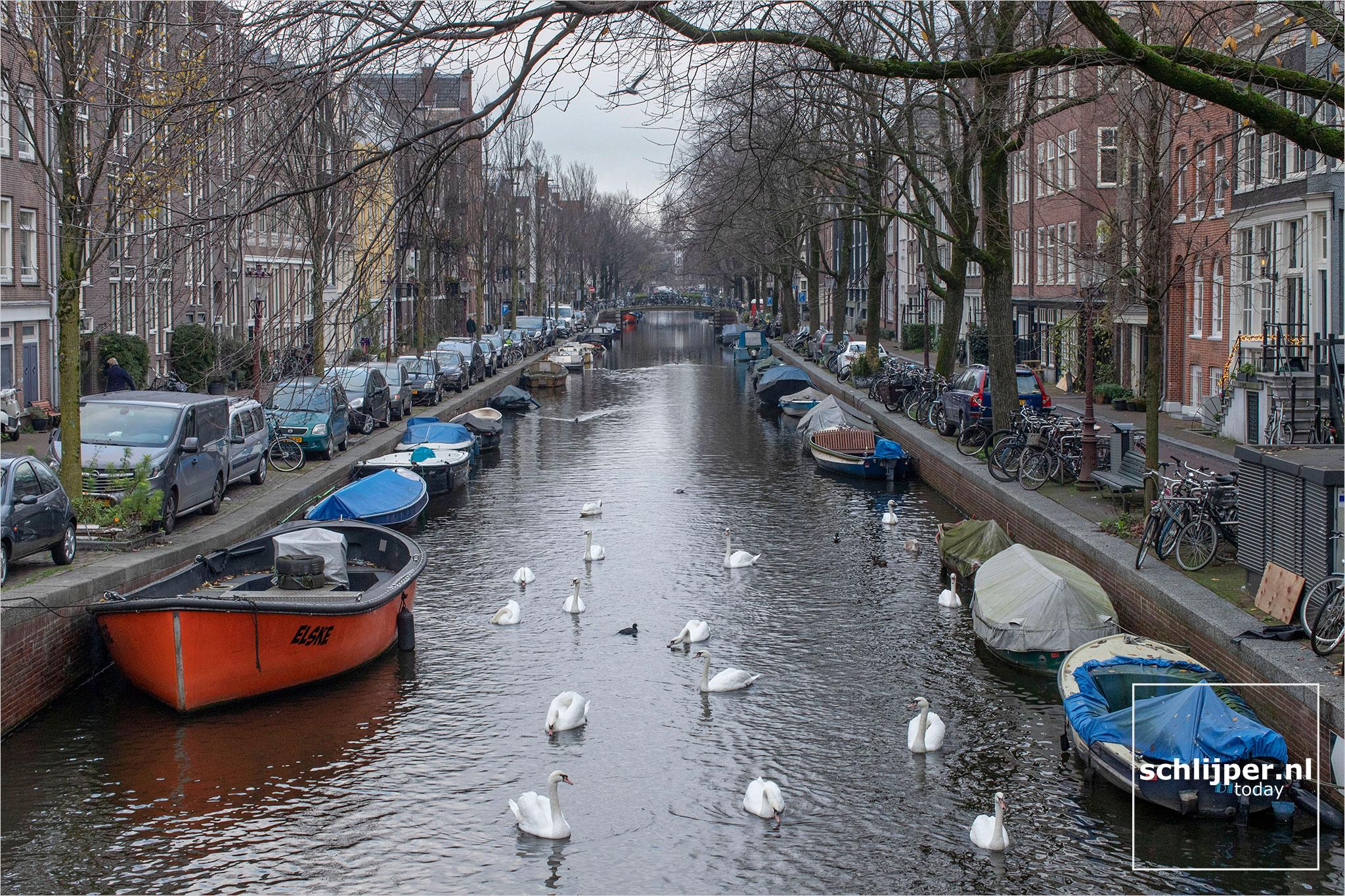 The Netherlands, Amsterdam, 15 december 2020