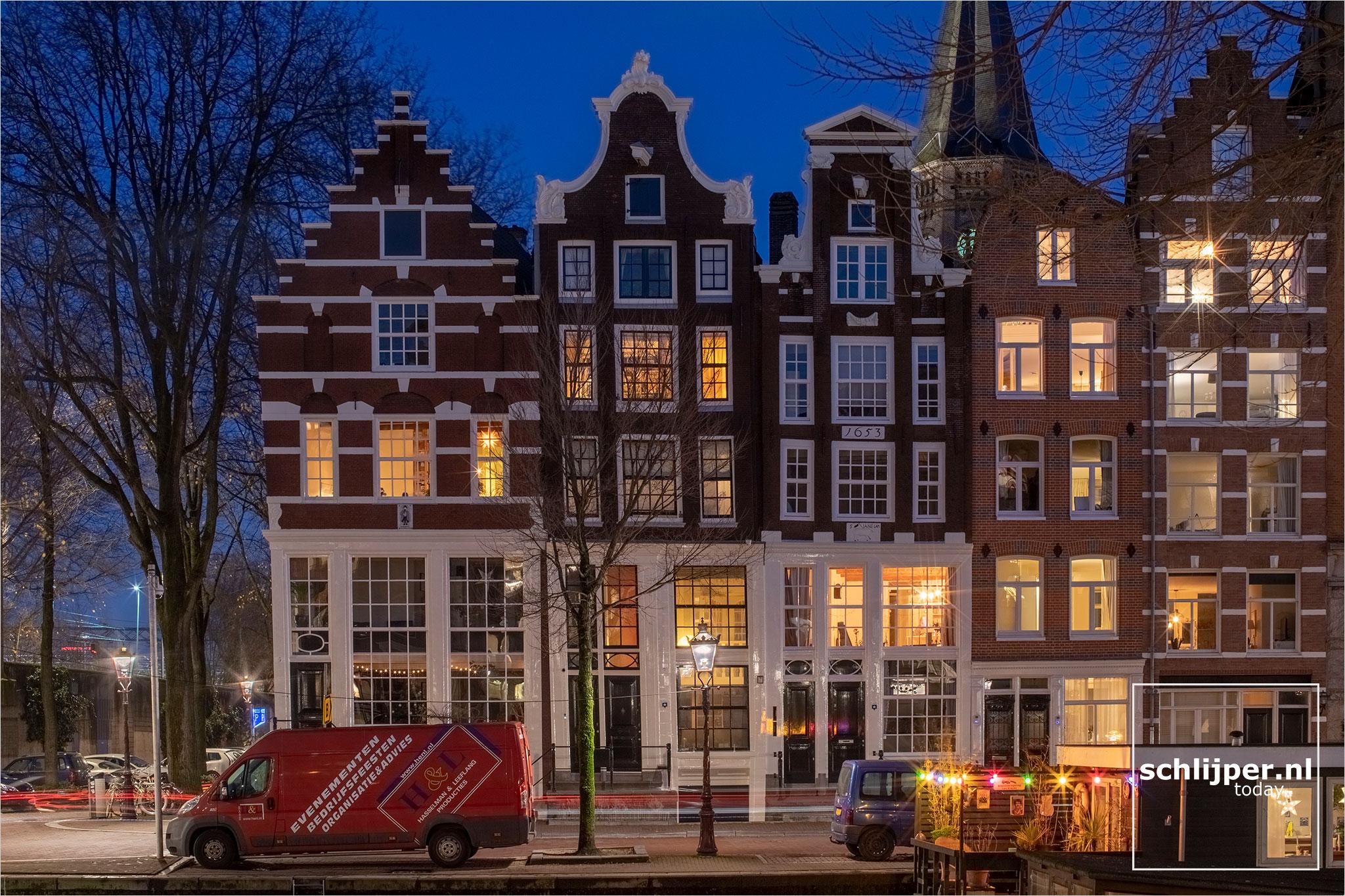The Netherlands, Amsterdam, 17 december 2020