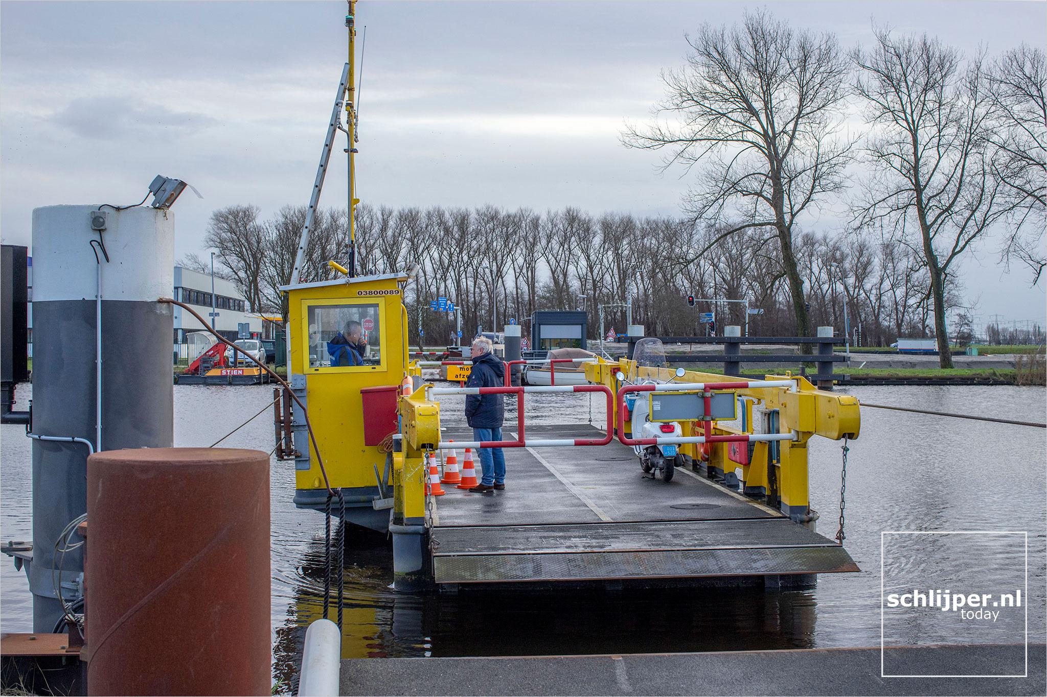The Netherlands, Landsmeer, 24 december 2020