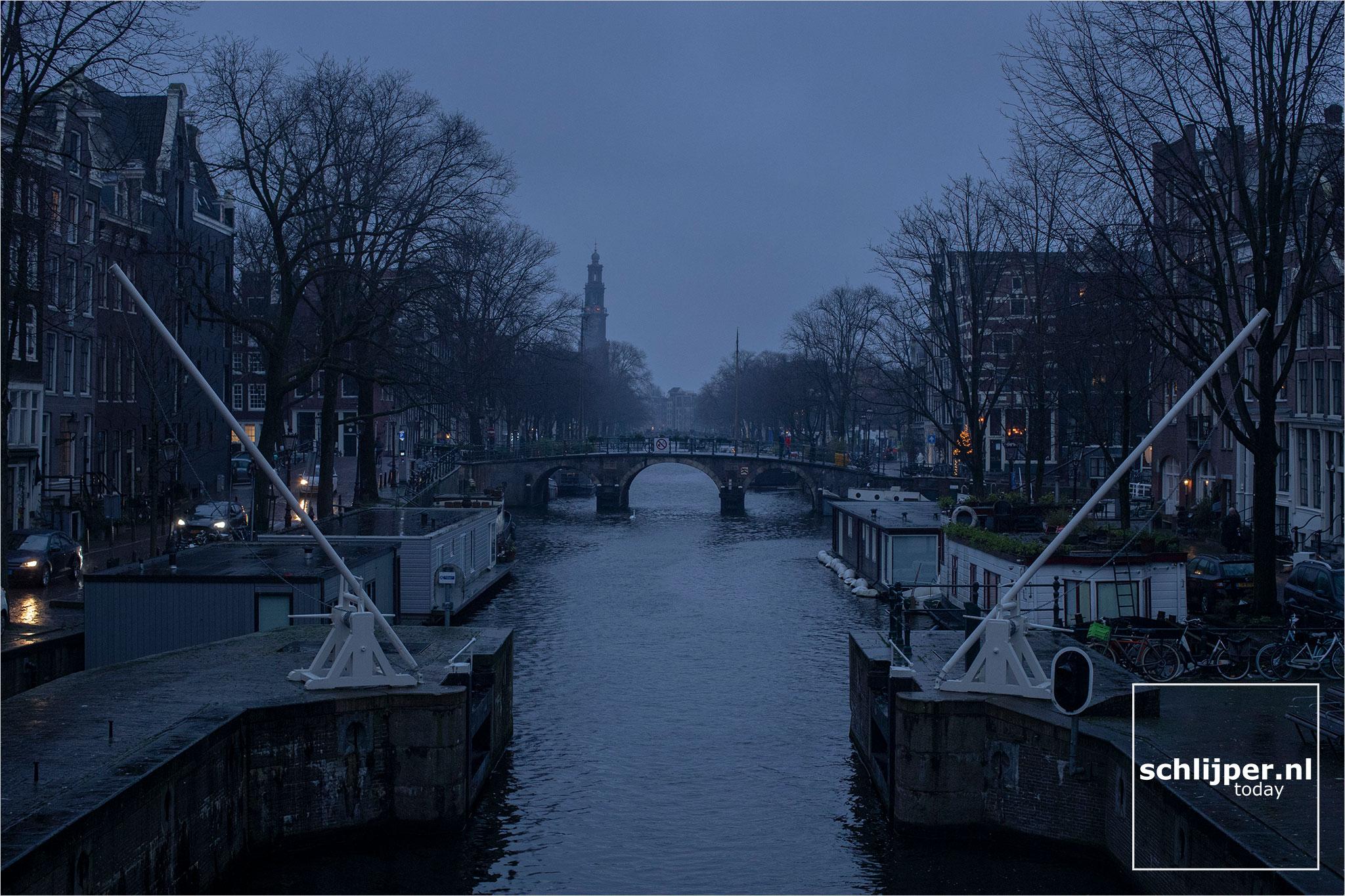 The Netherlands, Amsterdam, 26 december 2020