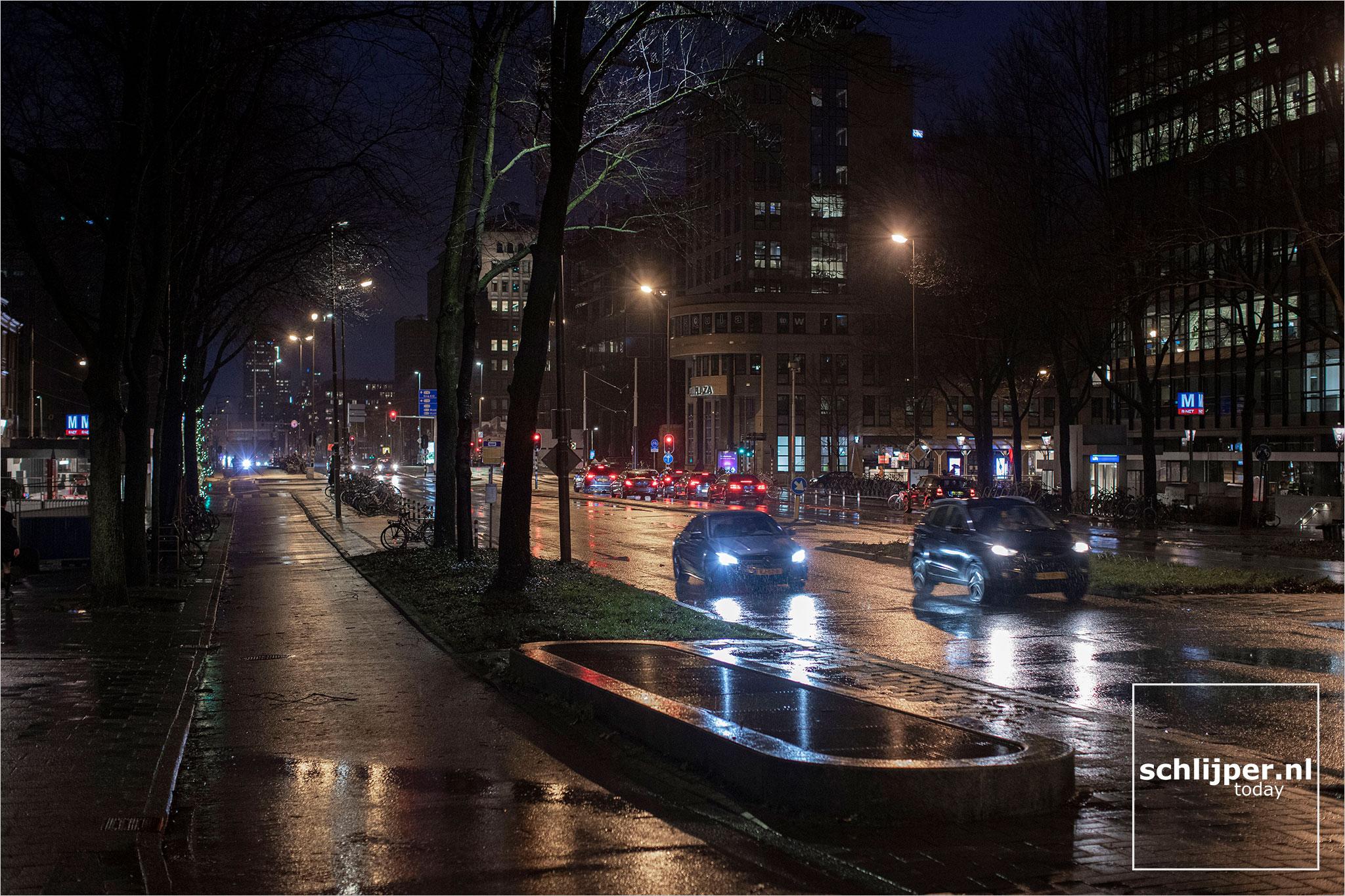 The Netherlands, Amsterdam, 27 december 2020