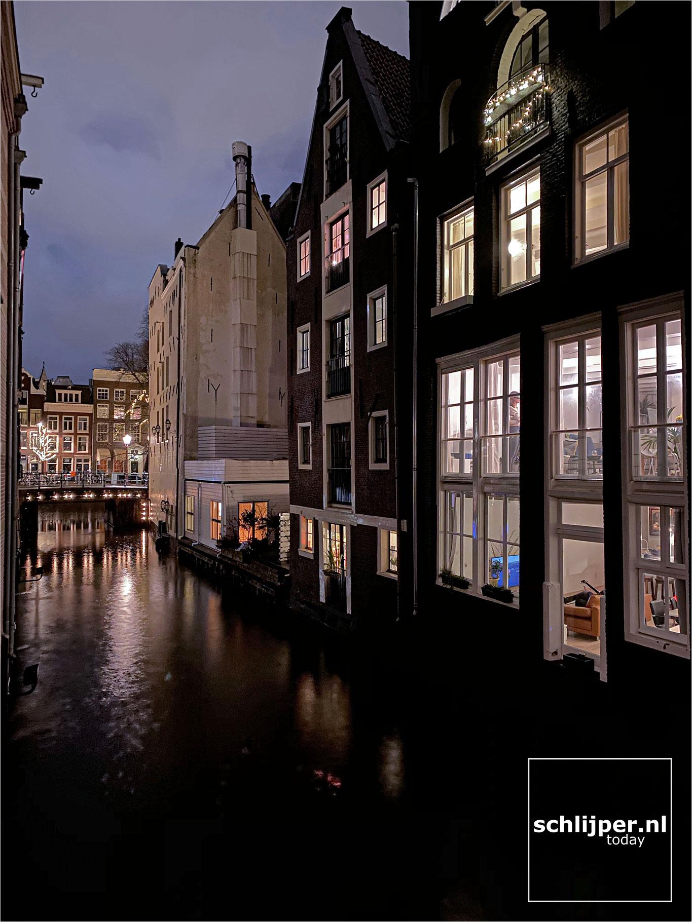 The Netherlands, Amsterdam, 29 december 2020