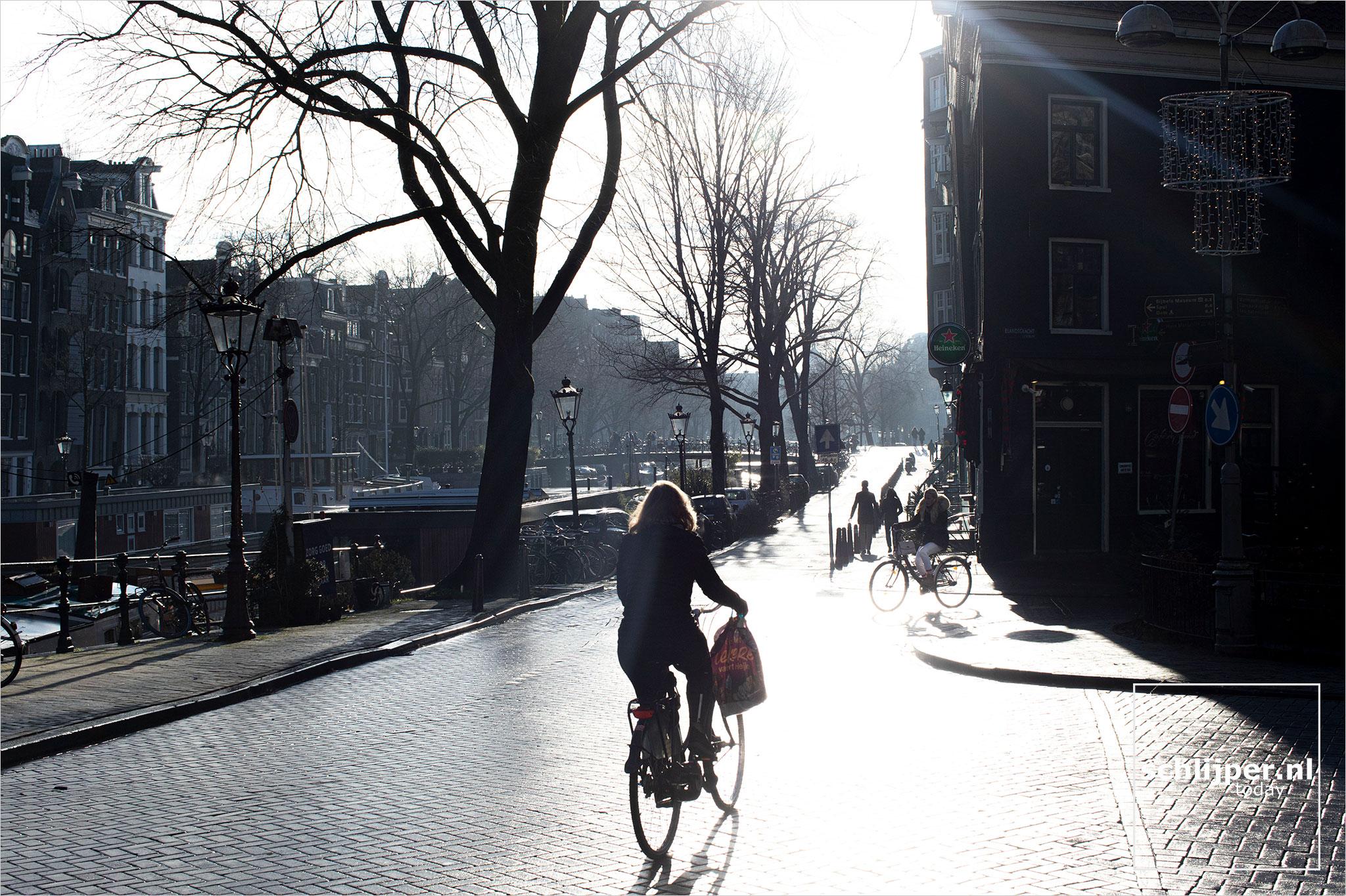 The Netherlands, Amsterdam, 1 januari 2021