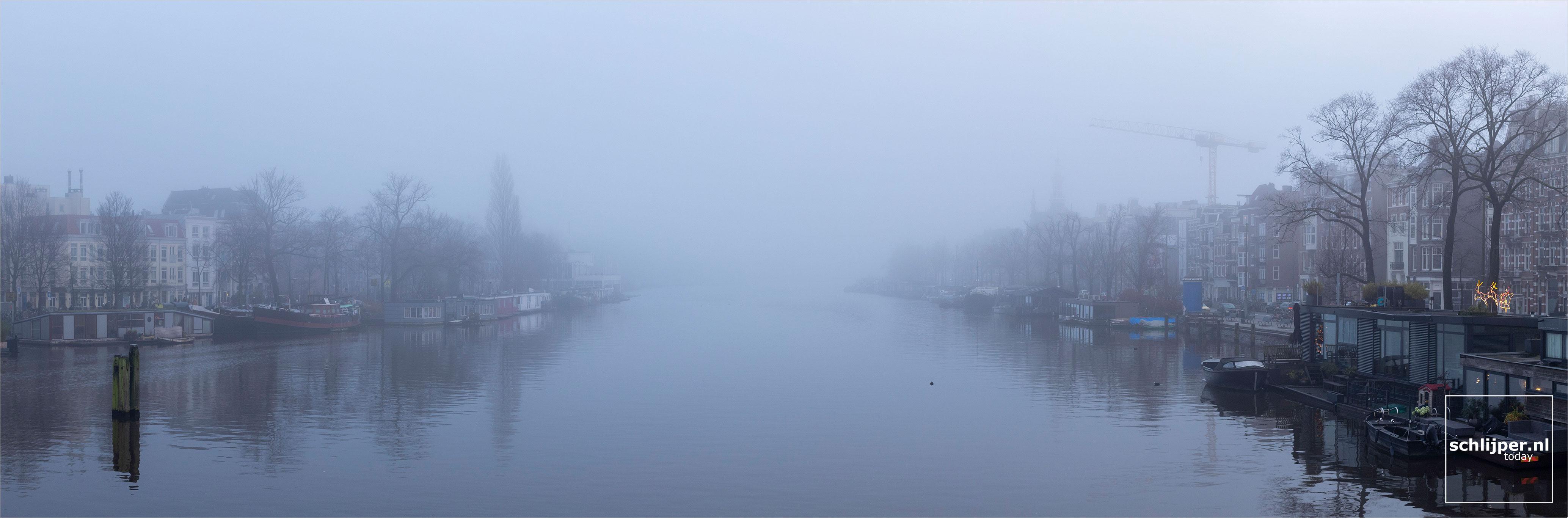 The Netherlands, Amsterdam, 2 januari 2021