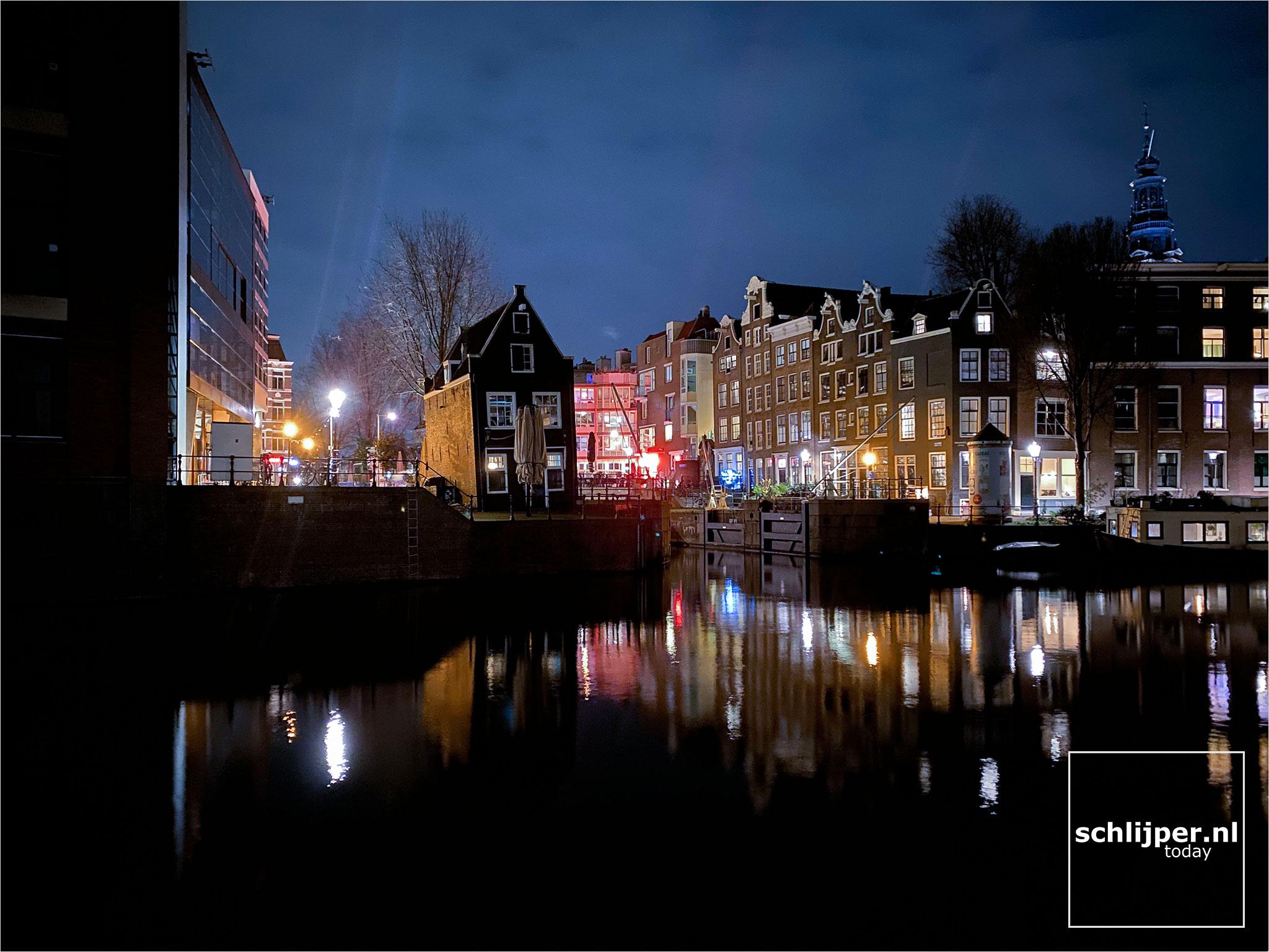 The Netherlands, Amsterdam, 13 januari 2021
