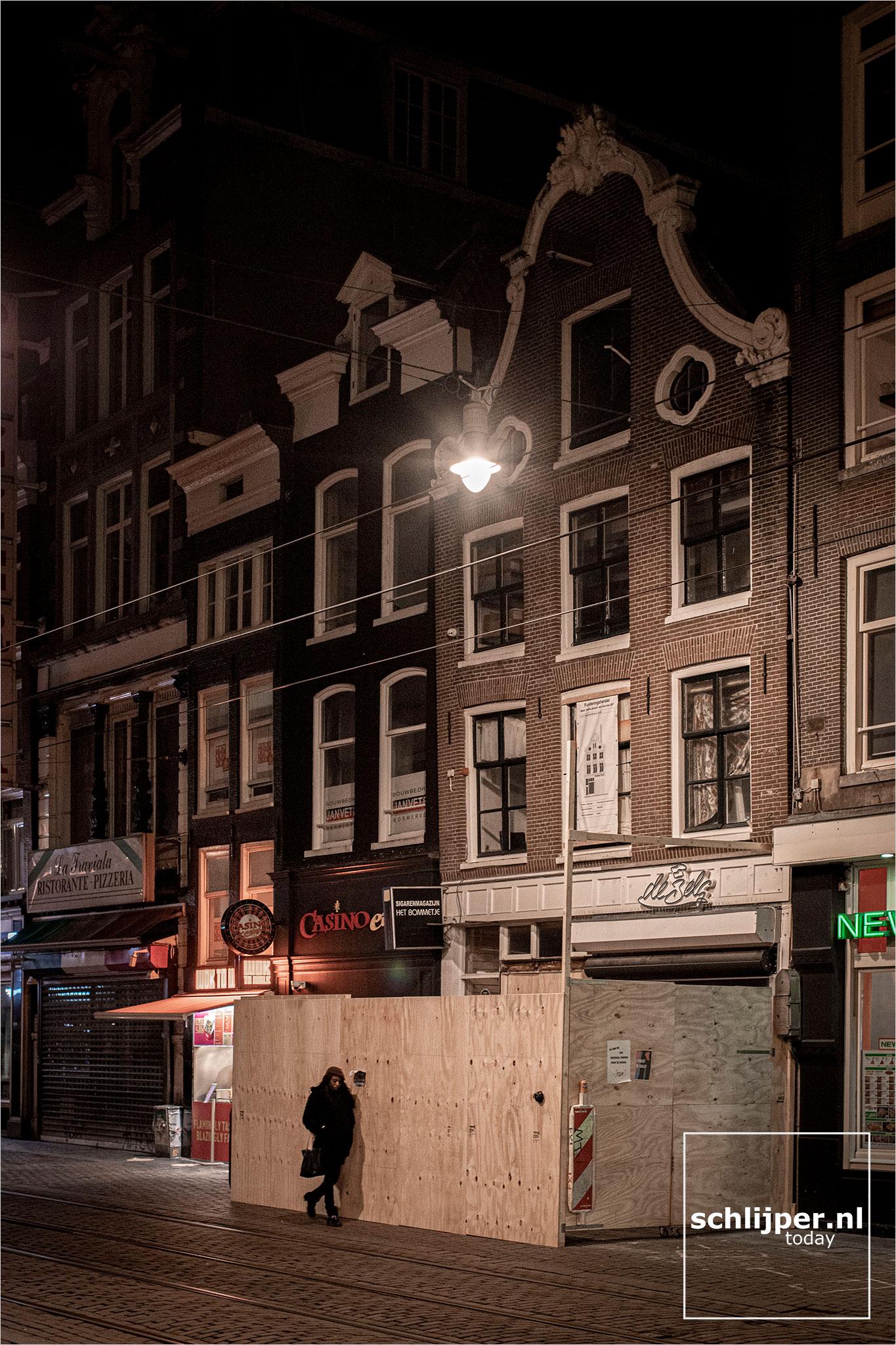 The Netherlands, Amsterdam, 14 januari 2021