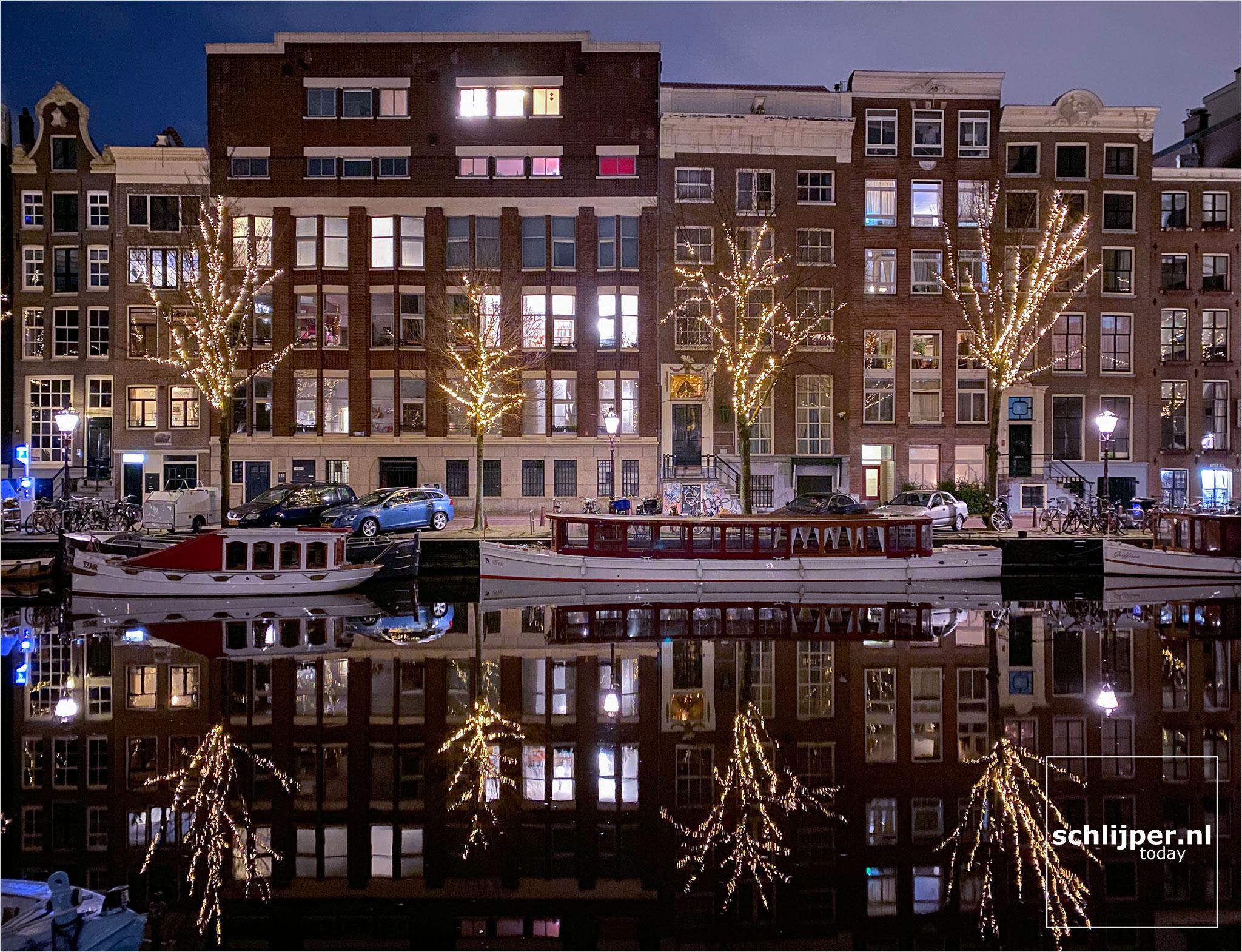 The Netherlands, Amsterdam, 23 januari 2021