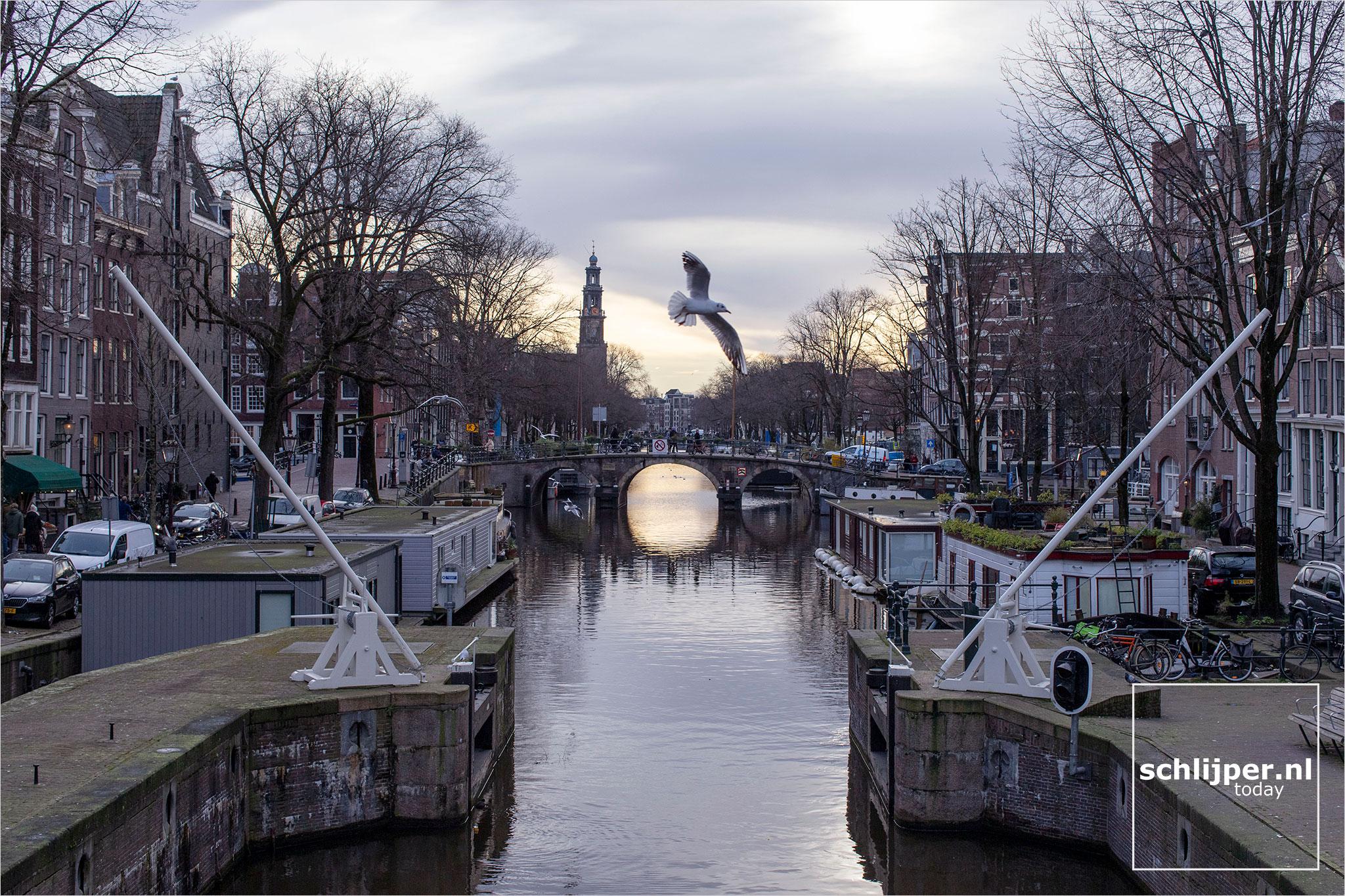 The Netherlands, Amsterdam, 26 januari 2021