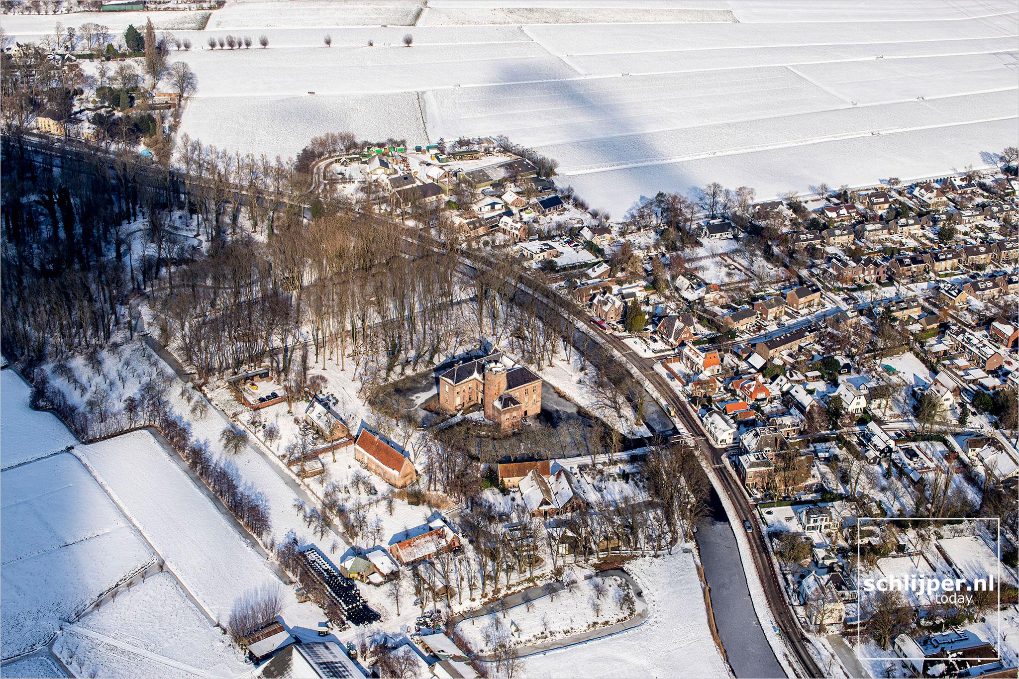 The Netherlands, Loenersloot, 12 februari 2021