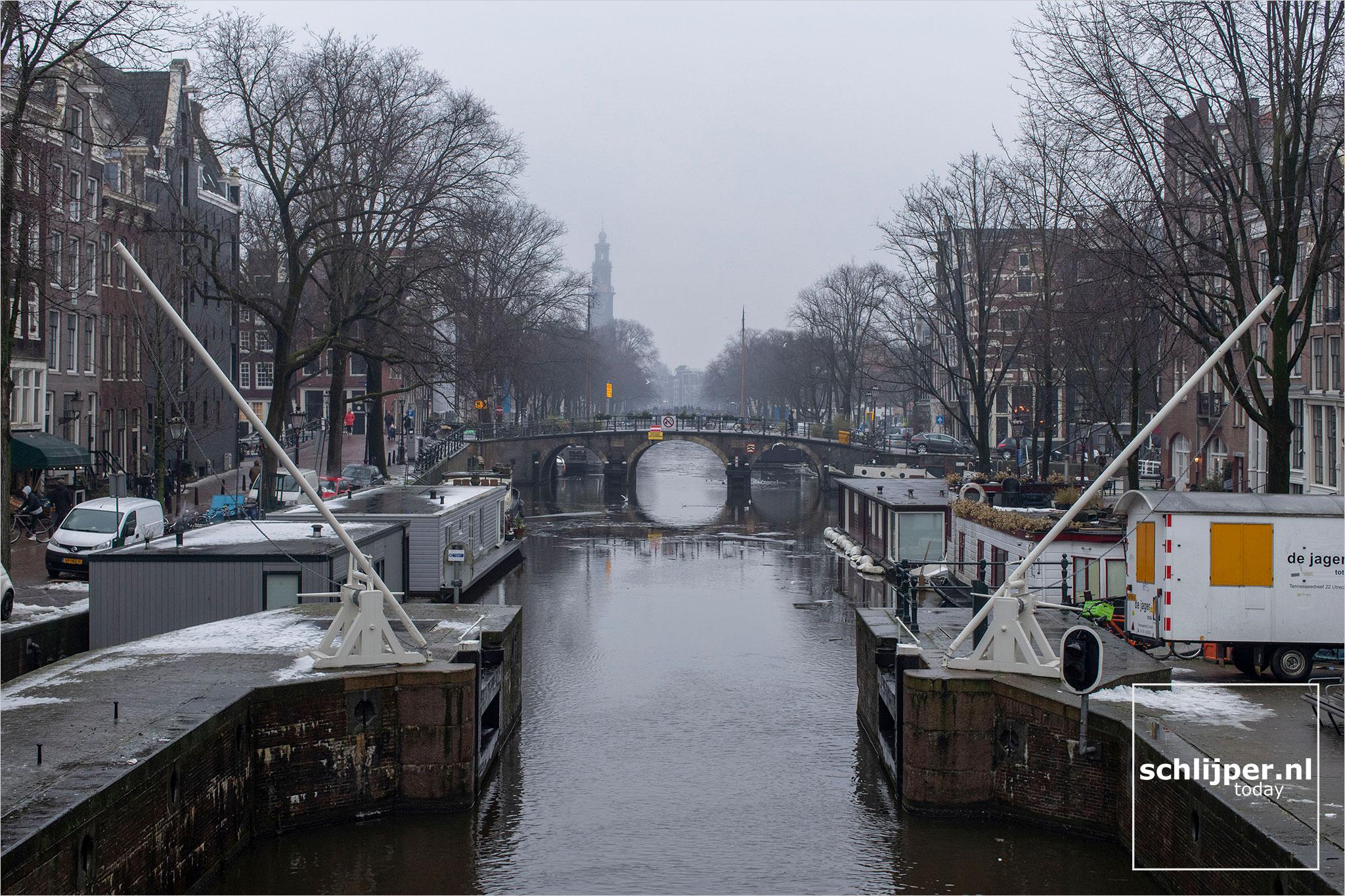 The Netherlands, Amsterdam, 15 februari 2021