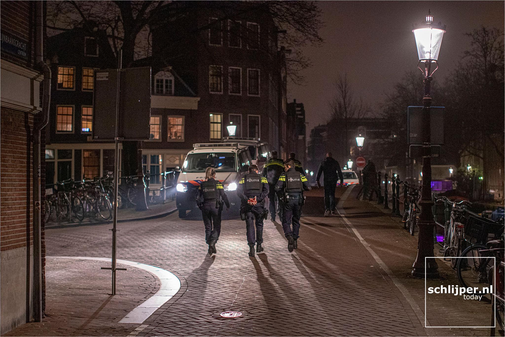 The Netherlands, Amsterdam, 28 februari 2021