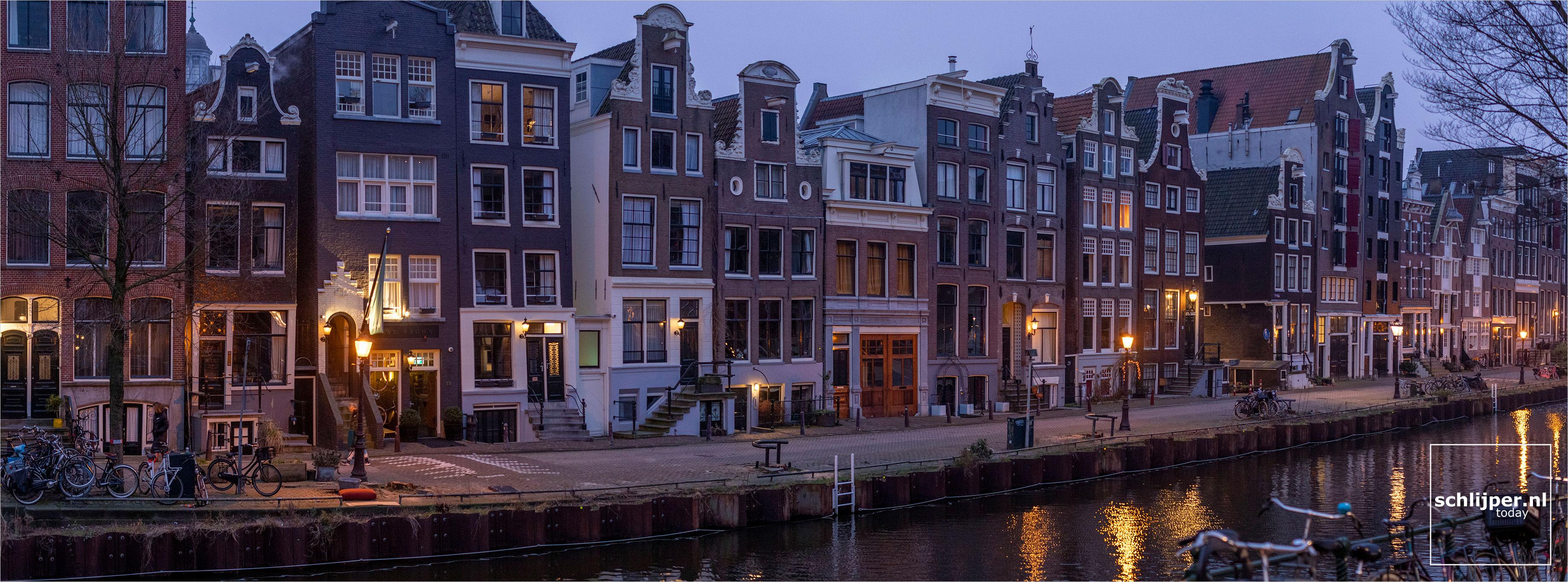 The Netherlands, Amsterdam, 1 maart 2021