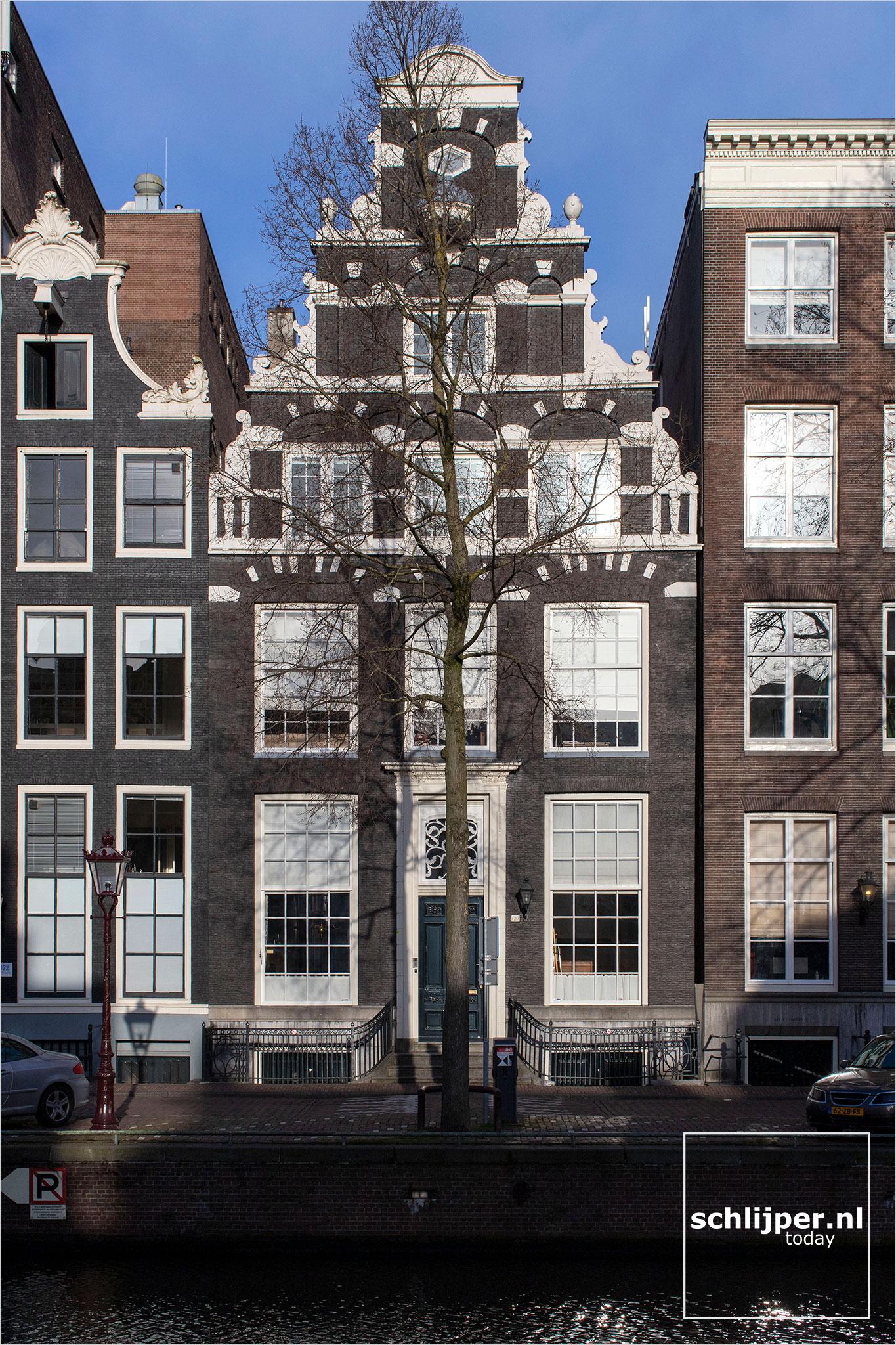The Netherlands, Amsterdam, 12 maart 2021
