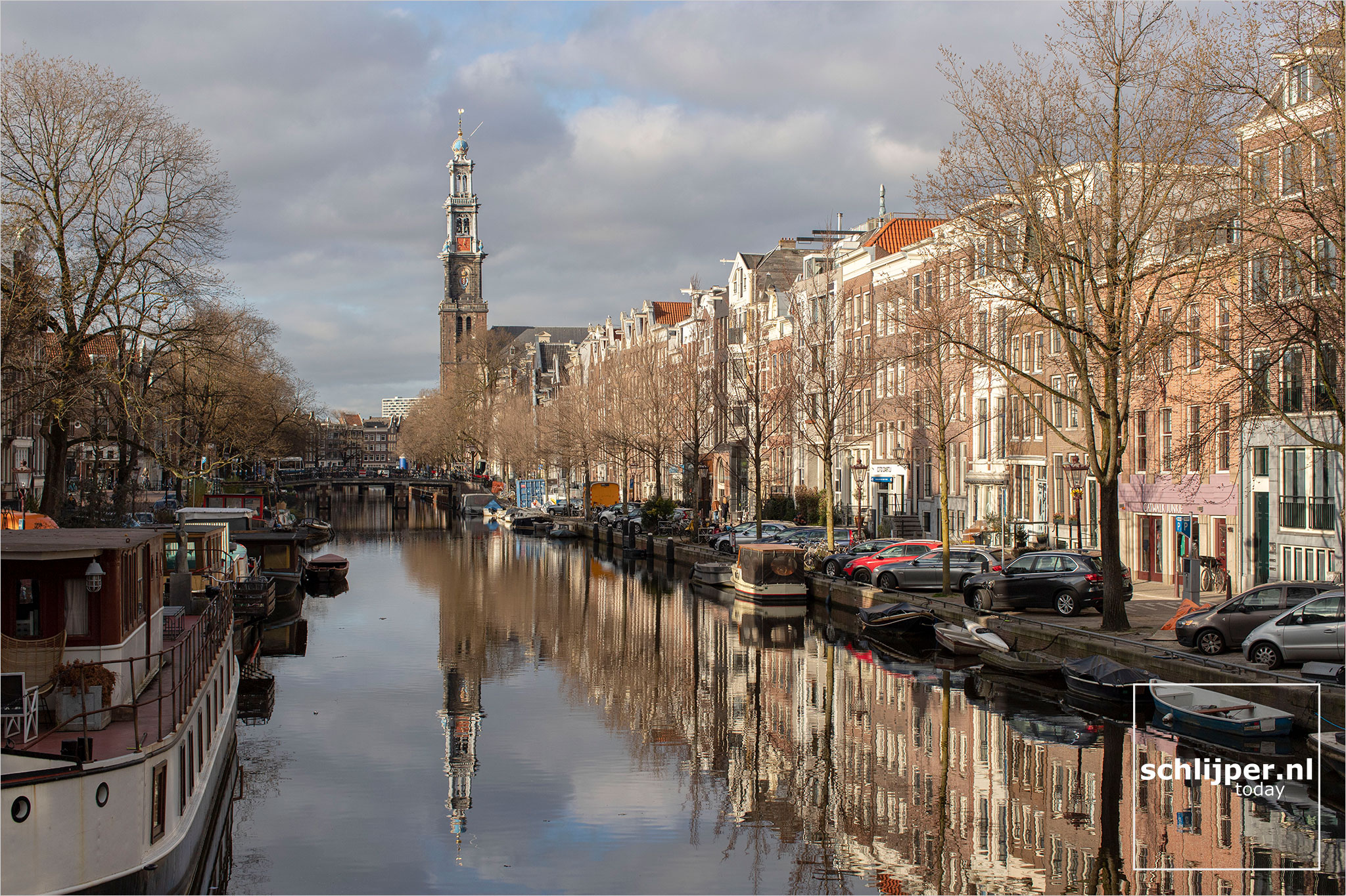 The Netherlands, Amsterdam, 22 maart 2021