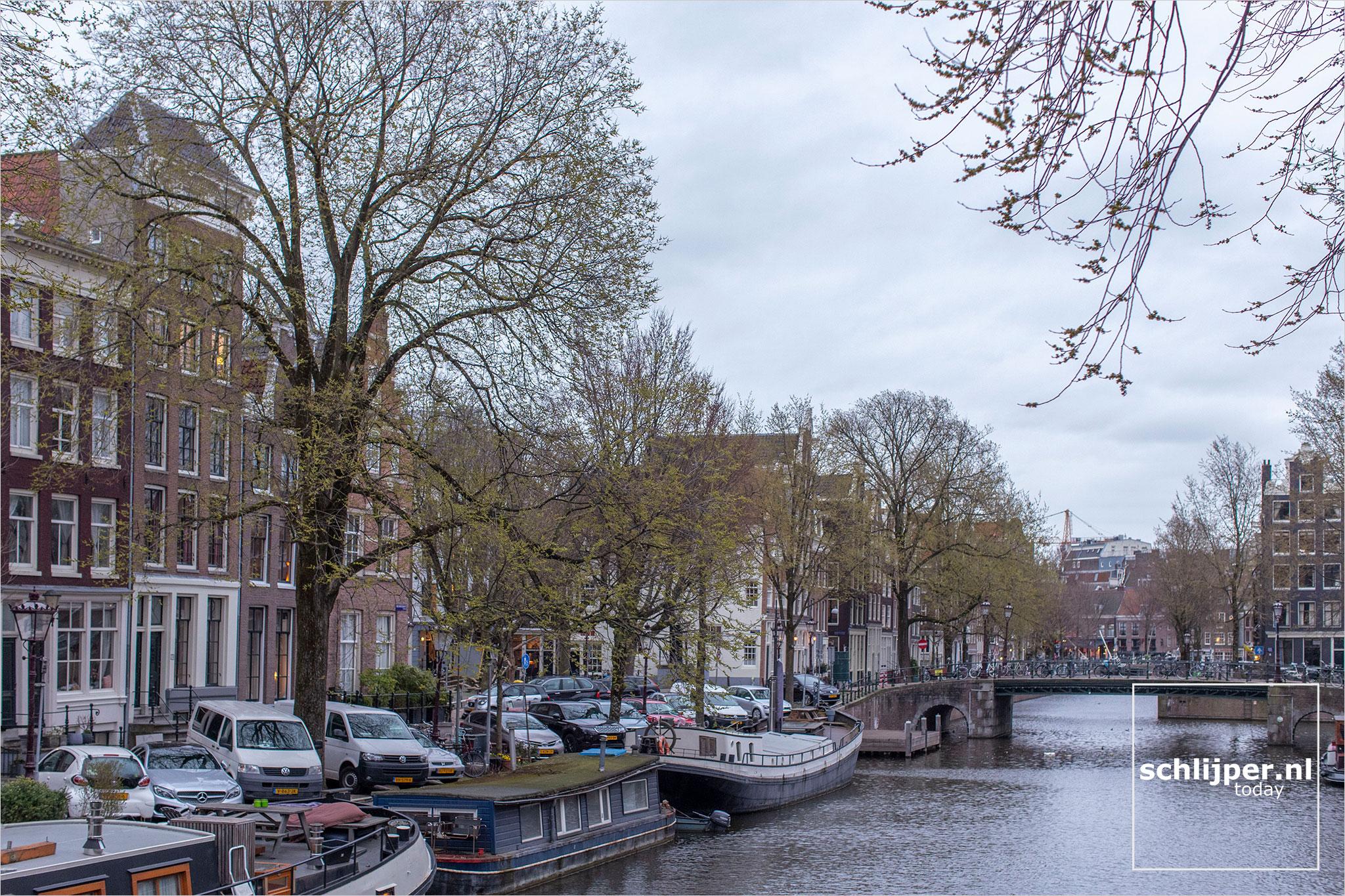 The Netherlands, Amsterdam, 28 maart 2021