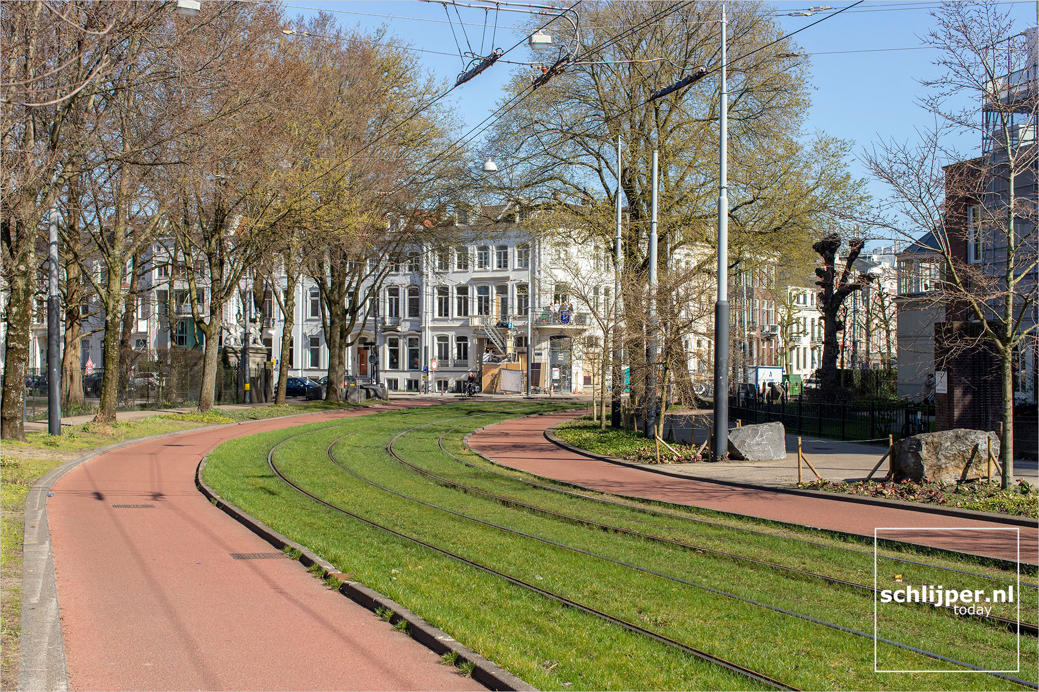 The Netherlands, Amsterdam, 29 maart 2021