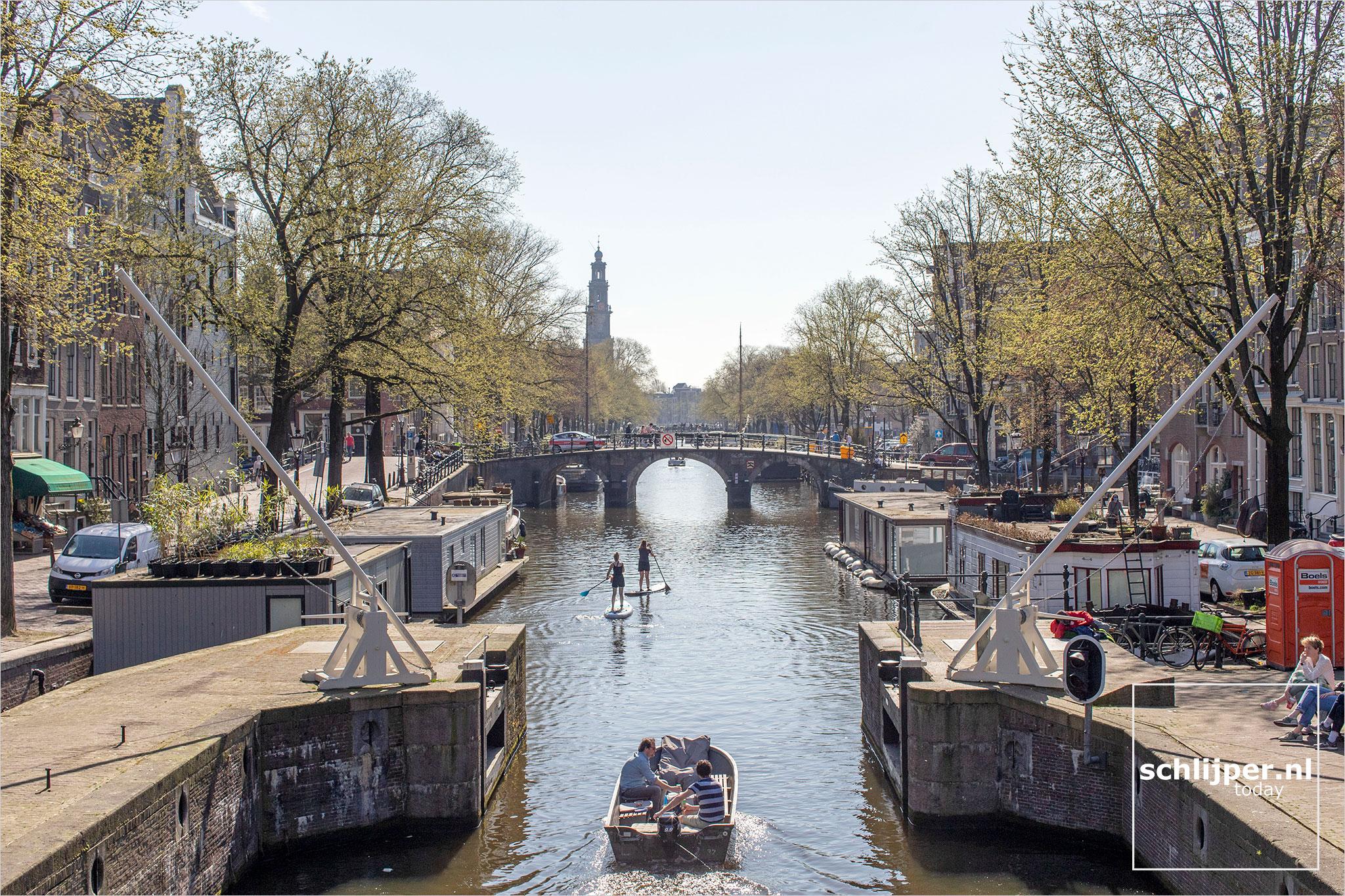 The Netherlands, Amsterdam, 31 maart 2021
