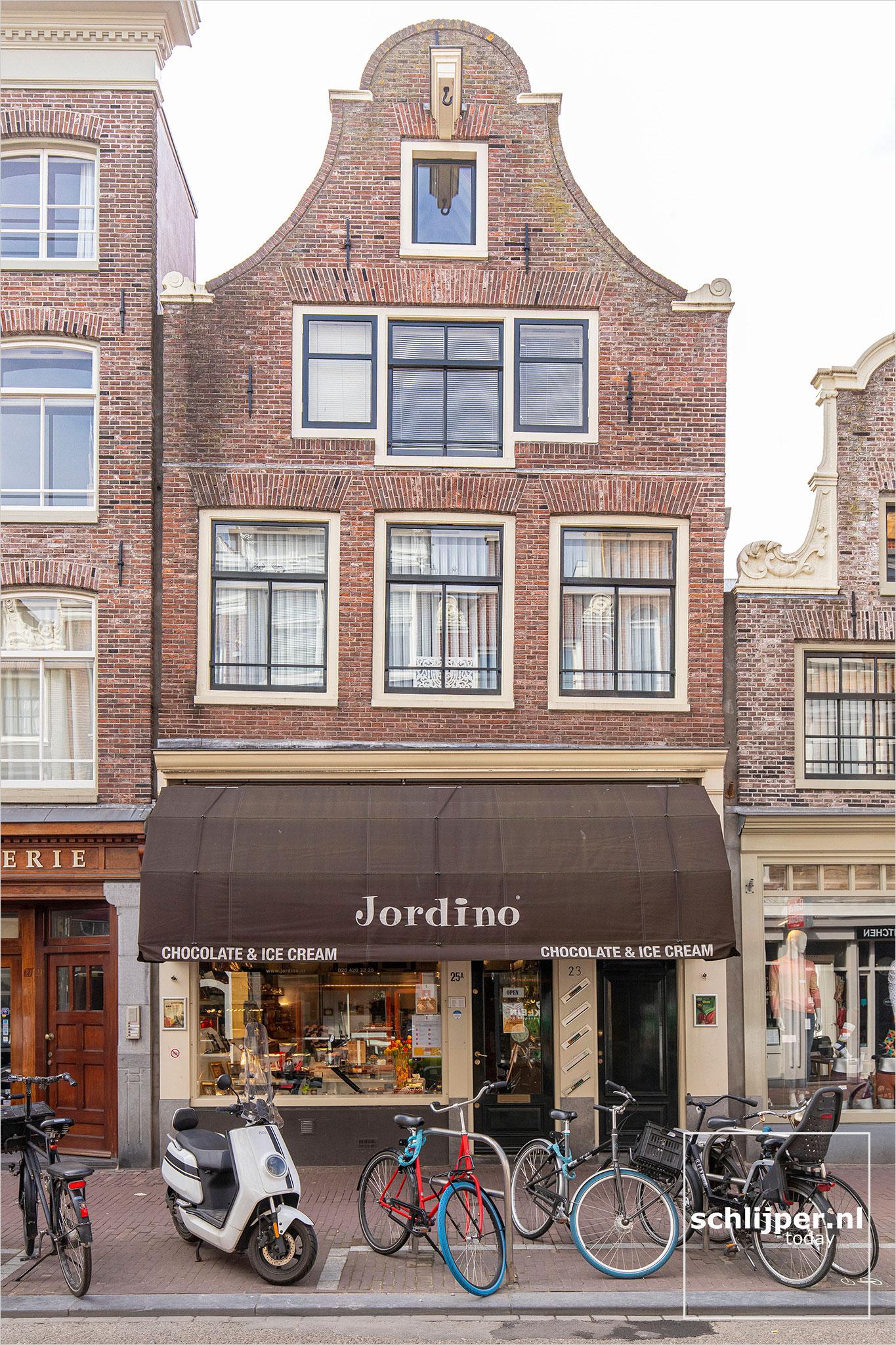 The Netherlands, Amsterdam, 8 april 2021