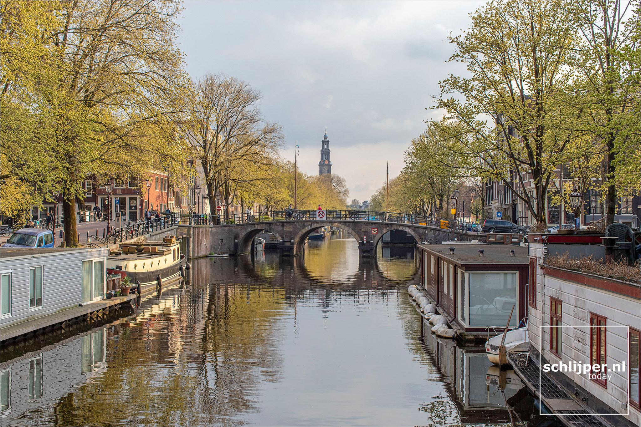The Netherlands, Amsterdam, 19 april 2021