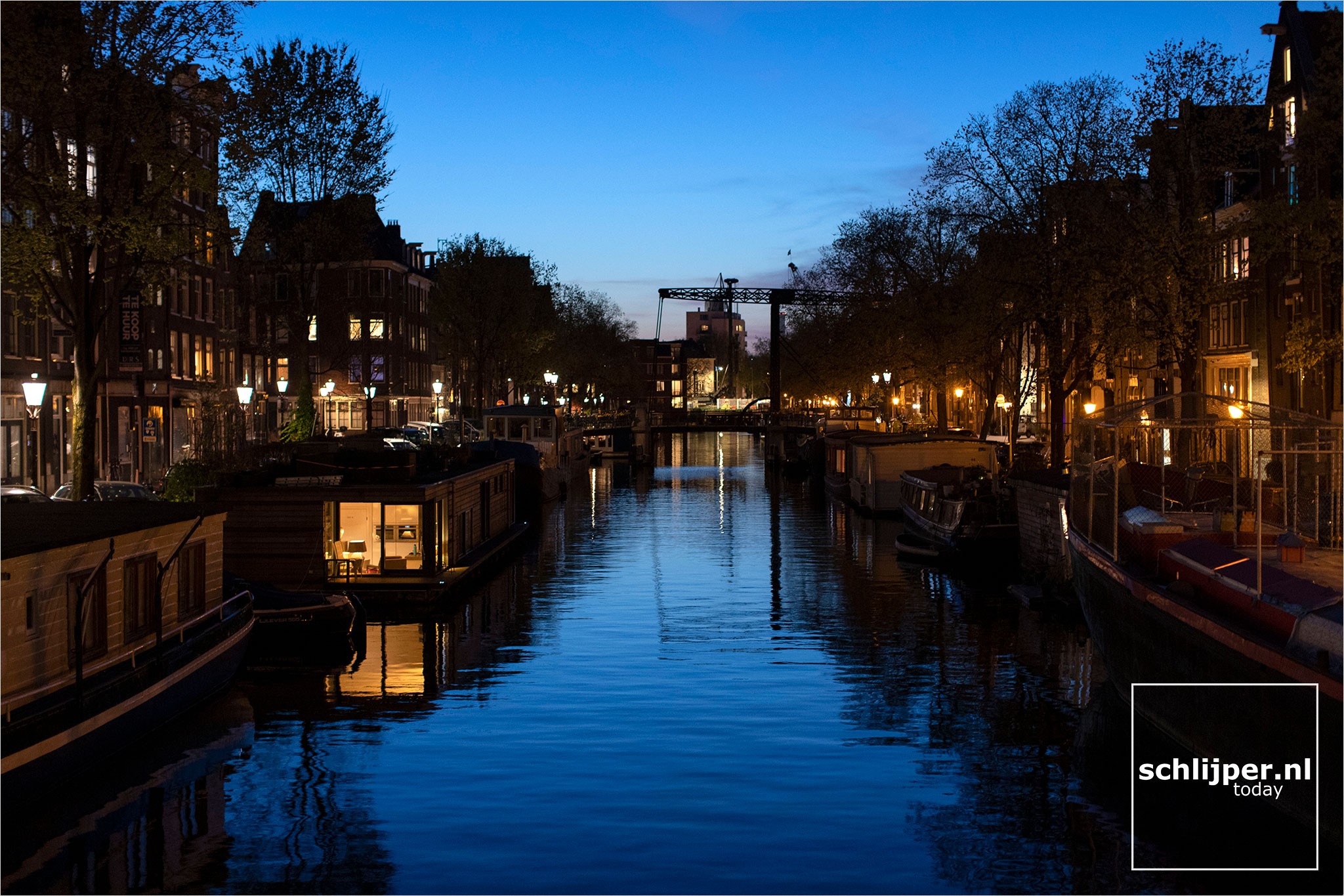 The Netherlands, Amsterdam, 22 april 2021