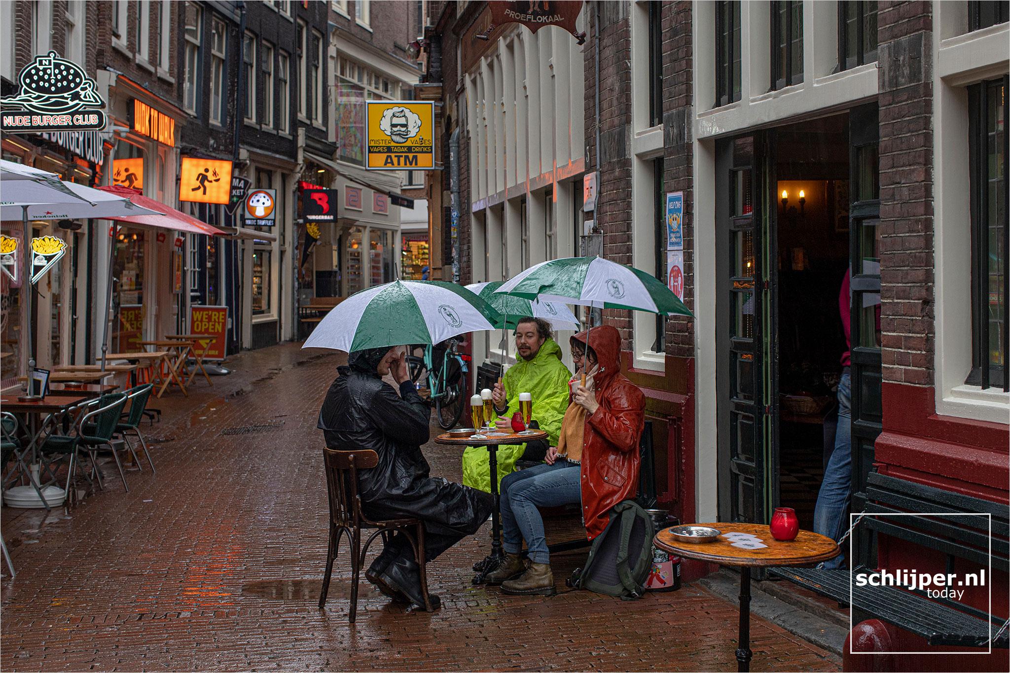 The Netherlands, Amsterdam, 29 april 2021