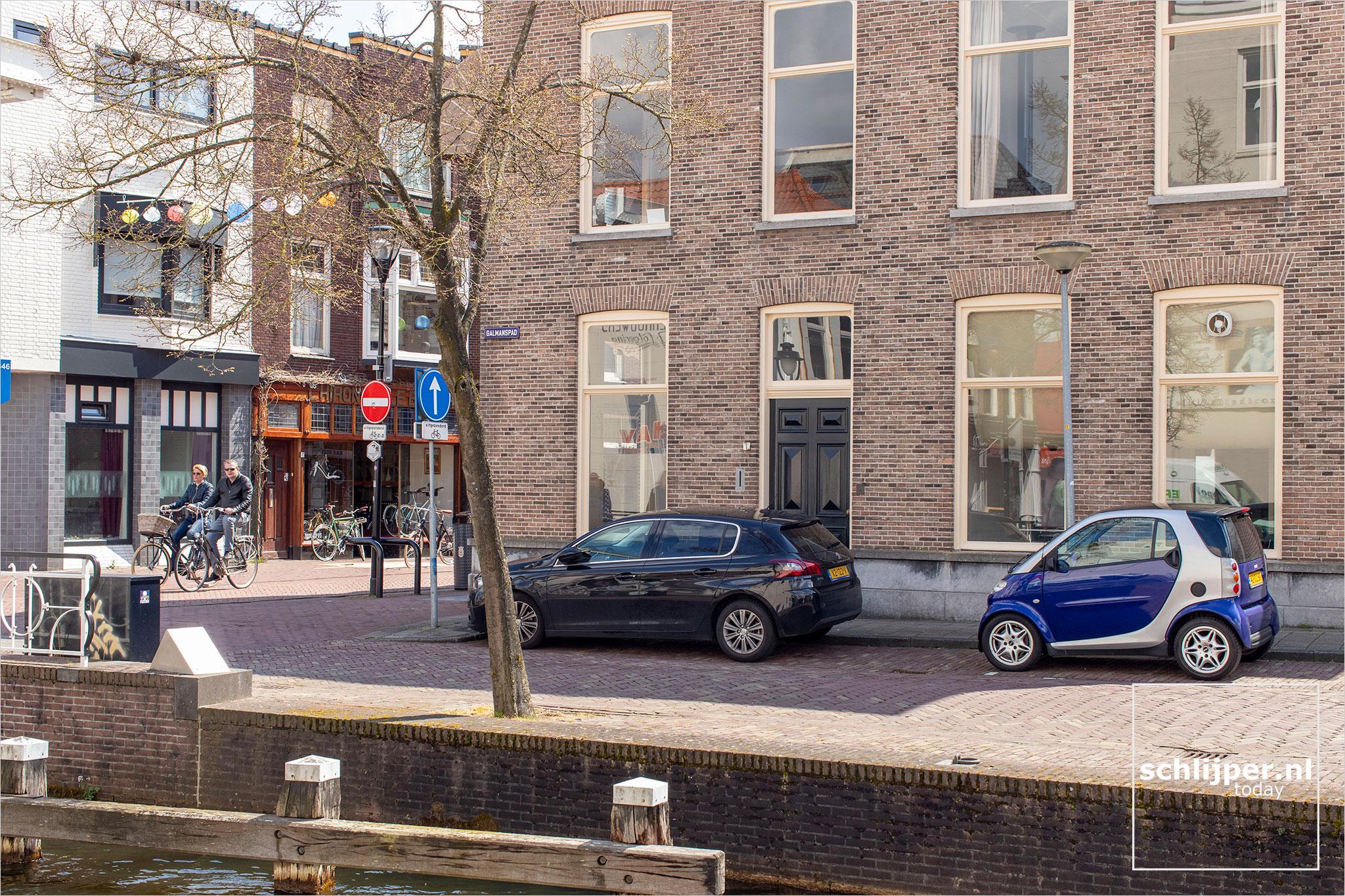 The Netherlands, Meppel, 1 mei 2021