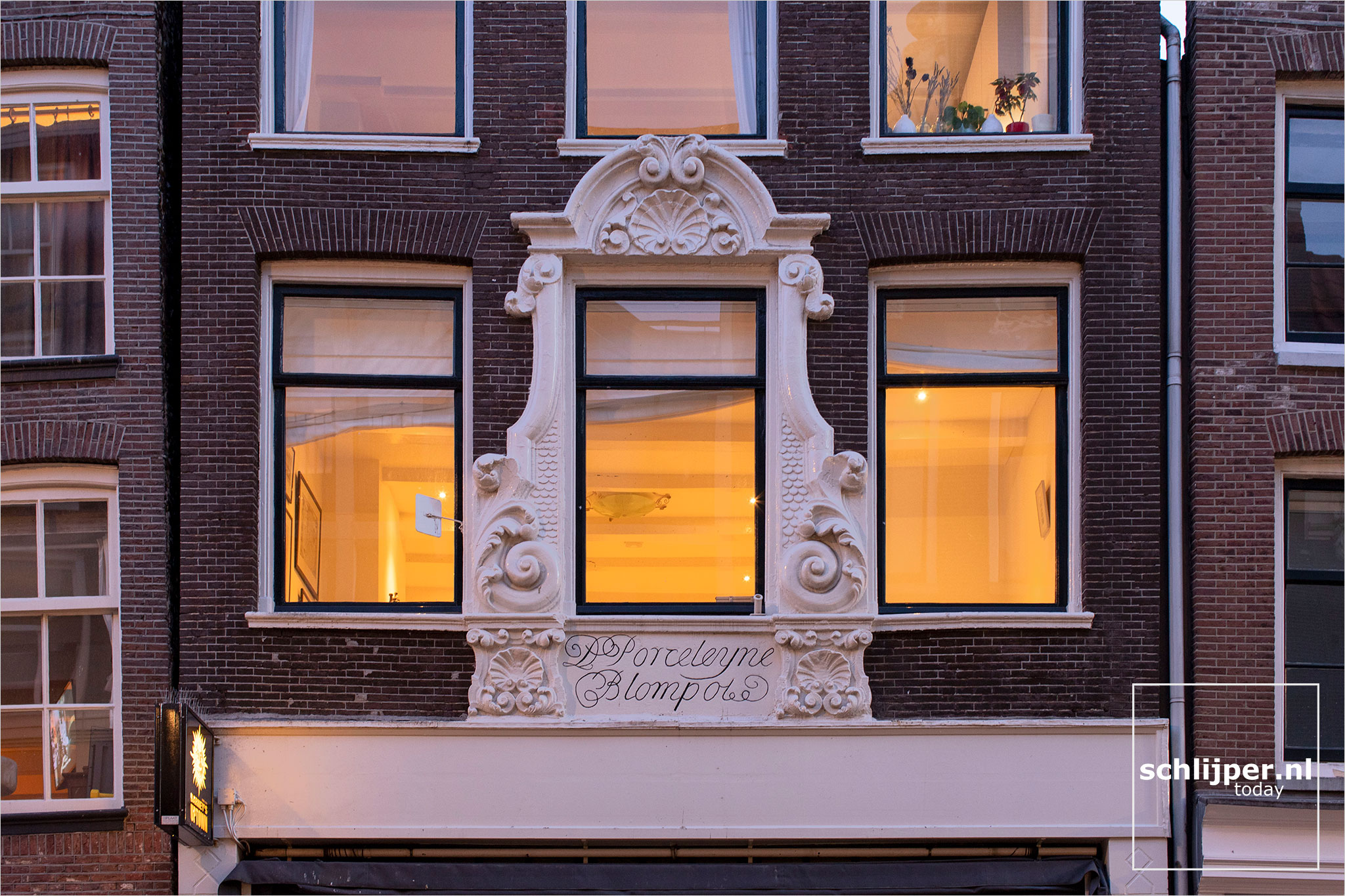 The Netherlands, Amsterdam, 7 mei 2021