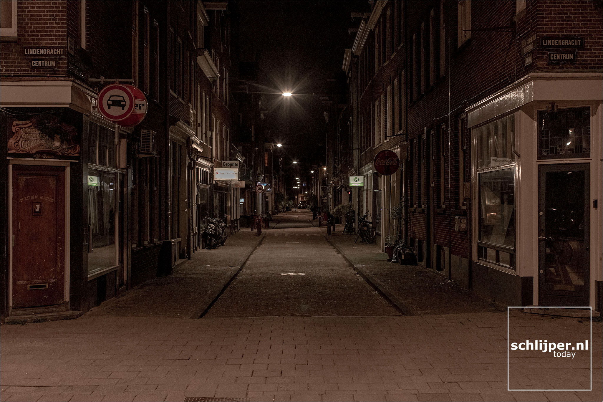 The Netherlands, Amsterdam, 10 mei 2021