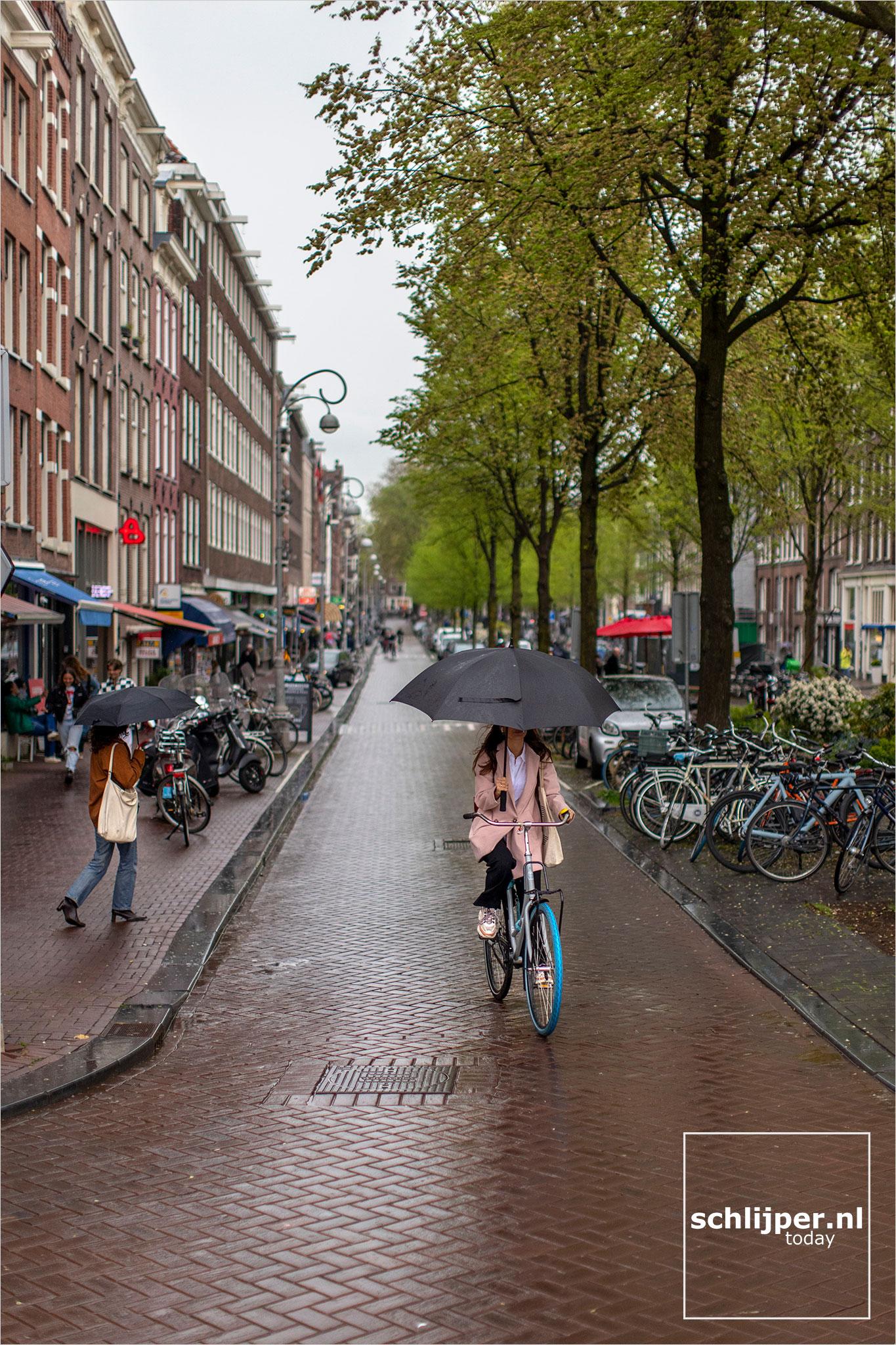 The Netherlands, Amsterdam, 11 mei 2021