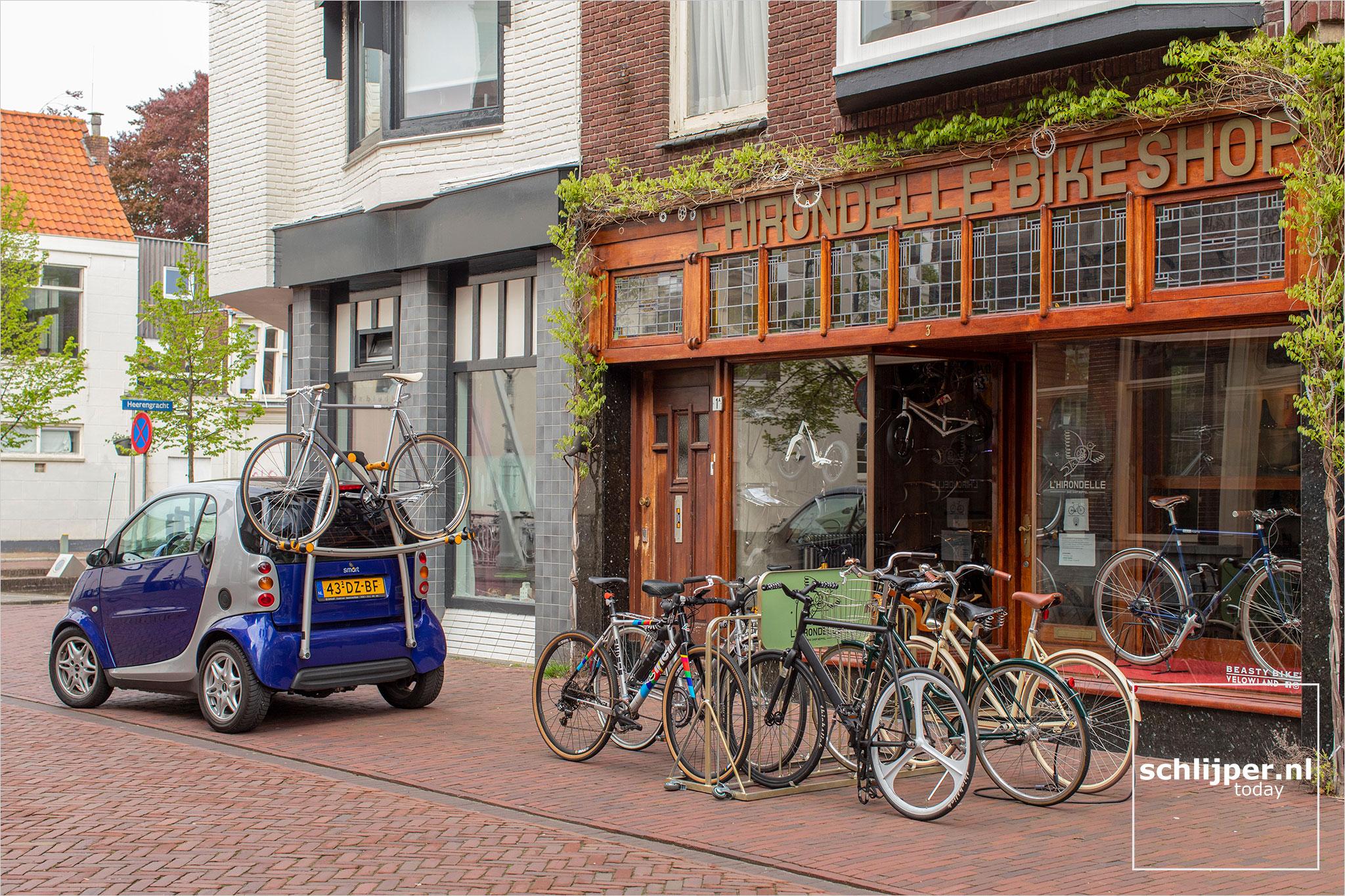The Netherlands, Meppel, 14 mei 2021