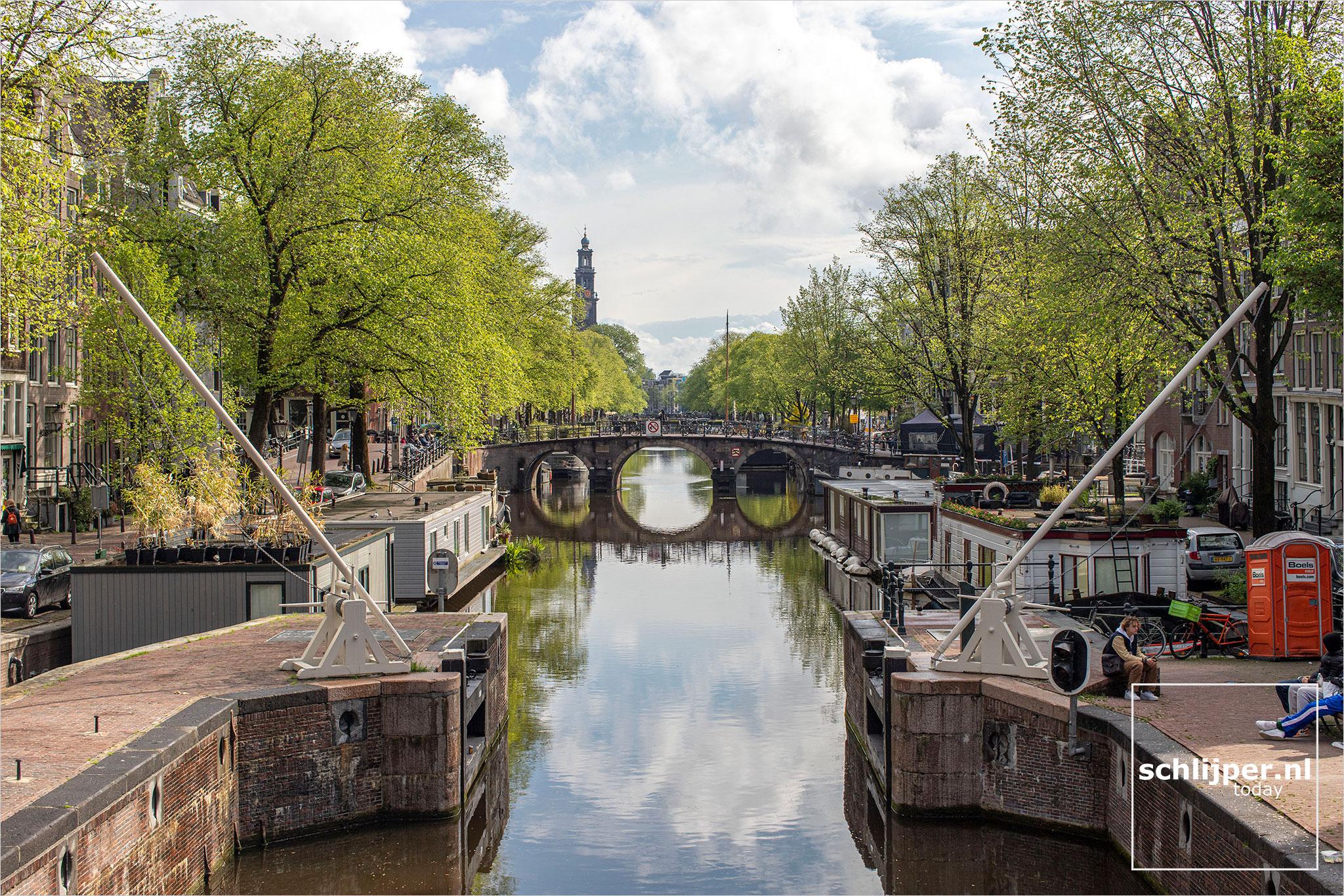 The Netherlands, Amsterdam, 24 mei 2021