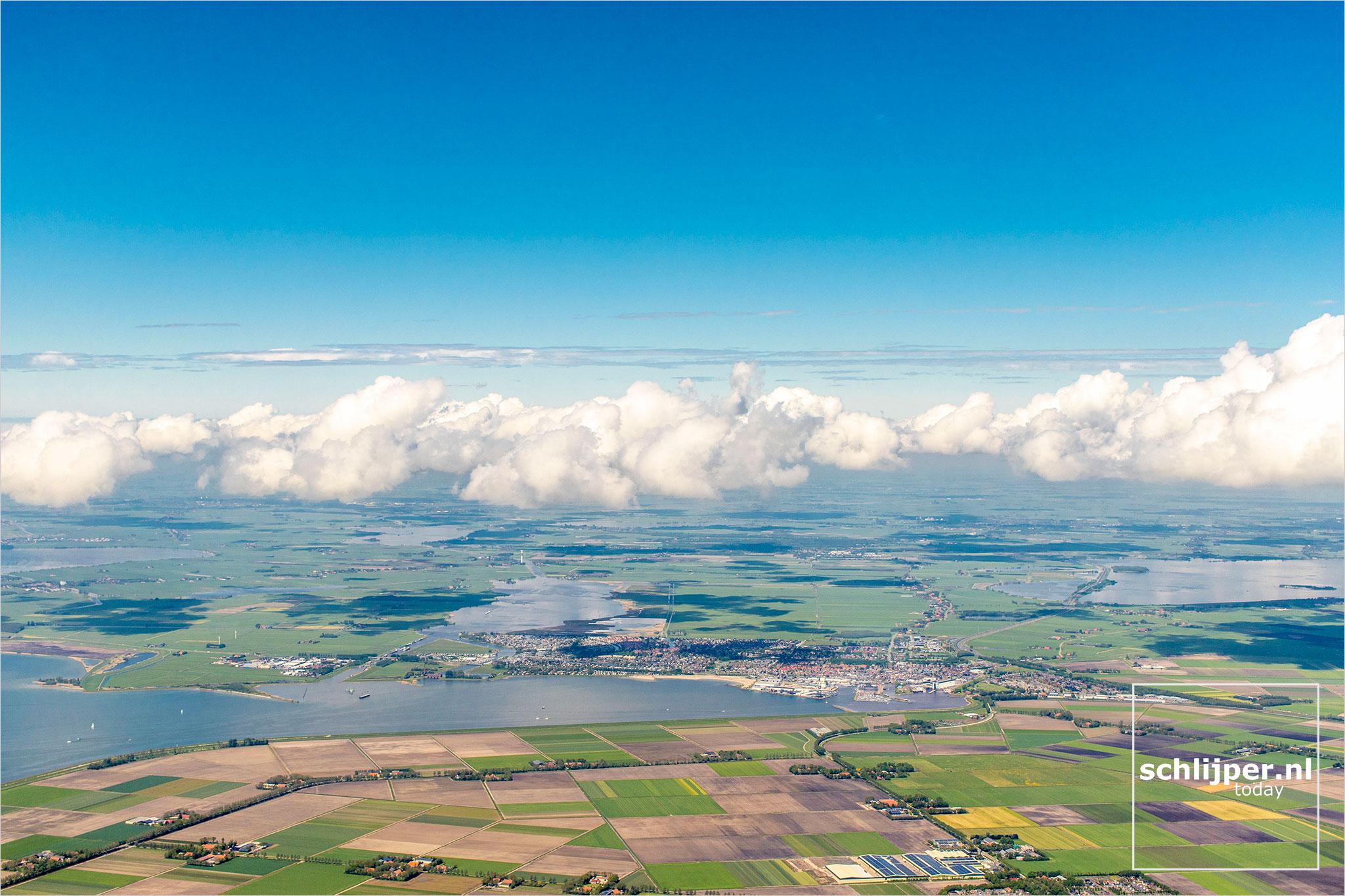 The Netherlands, Lemmer, 28 mei 2021