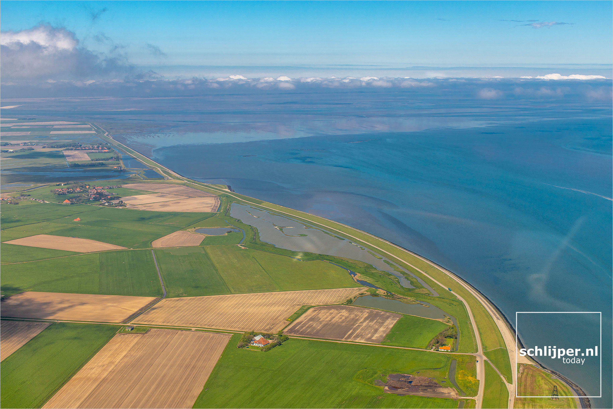 The Netherlands, Texel, 28 mei 2021
