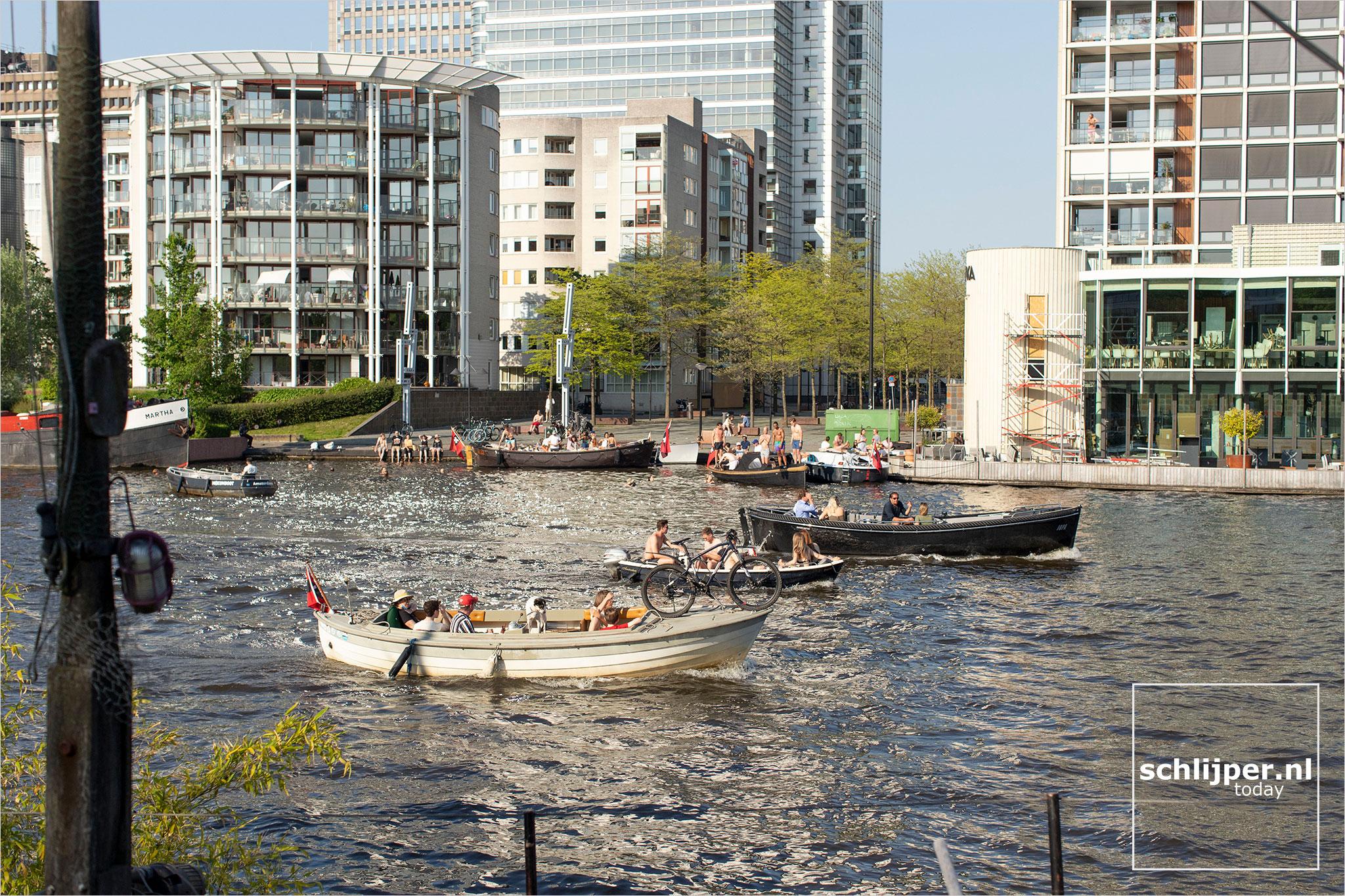 The Netherlands, Amsterdam 2 juni 2021