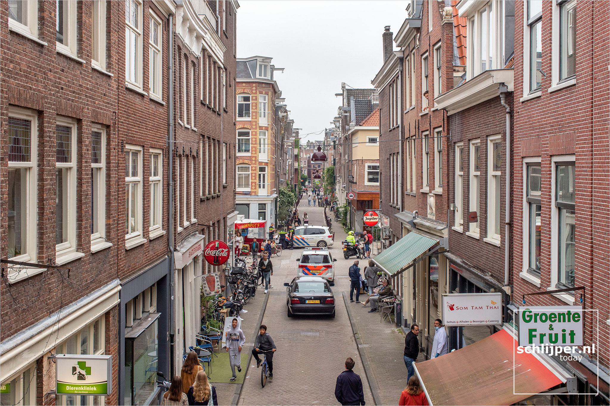 The Netherlands, Amsterdam 5 juni 2021